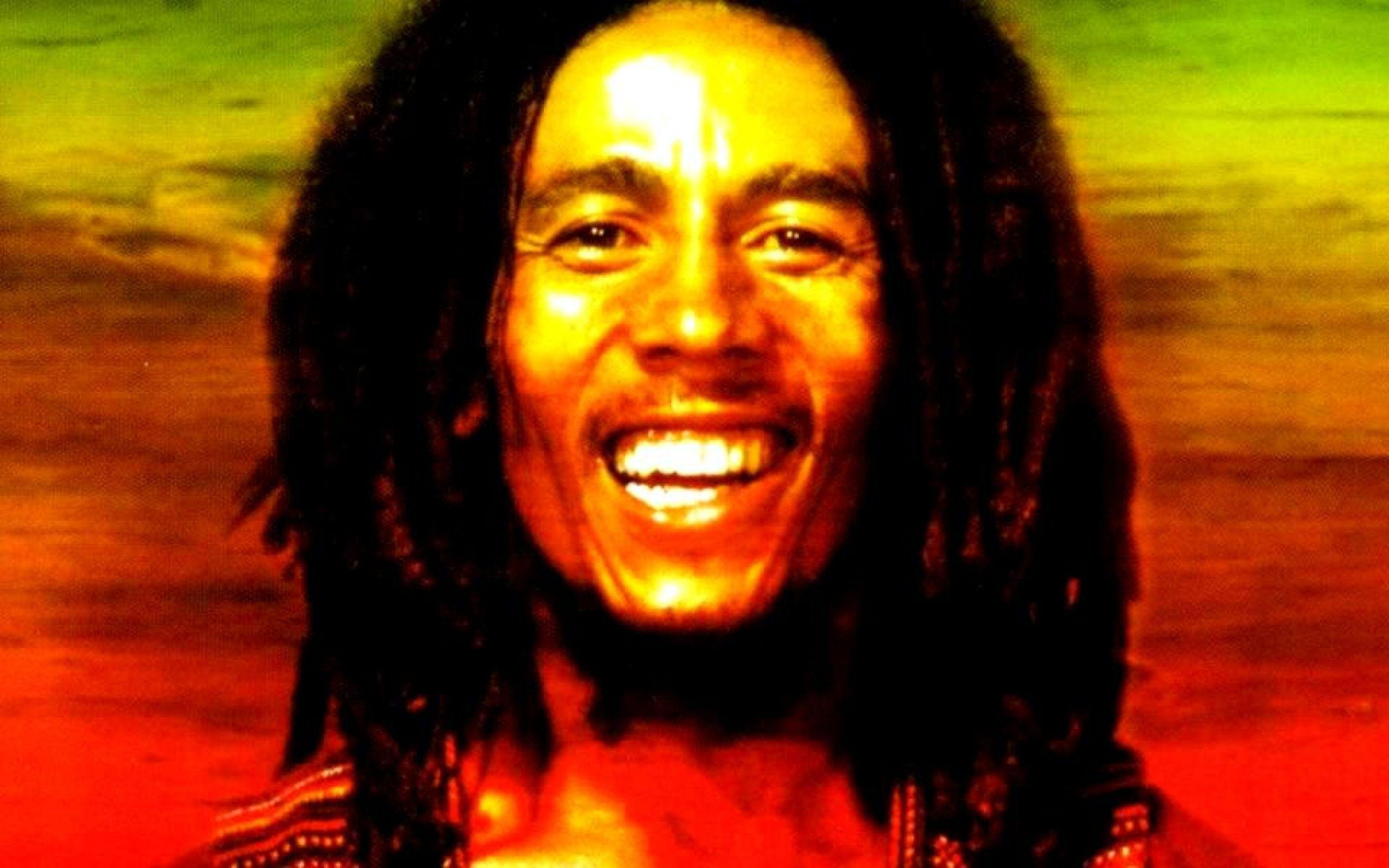 Bob Marley Wallpaper Backgrounds Wallpapers