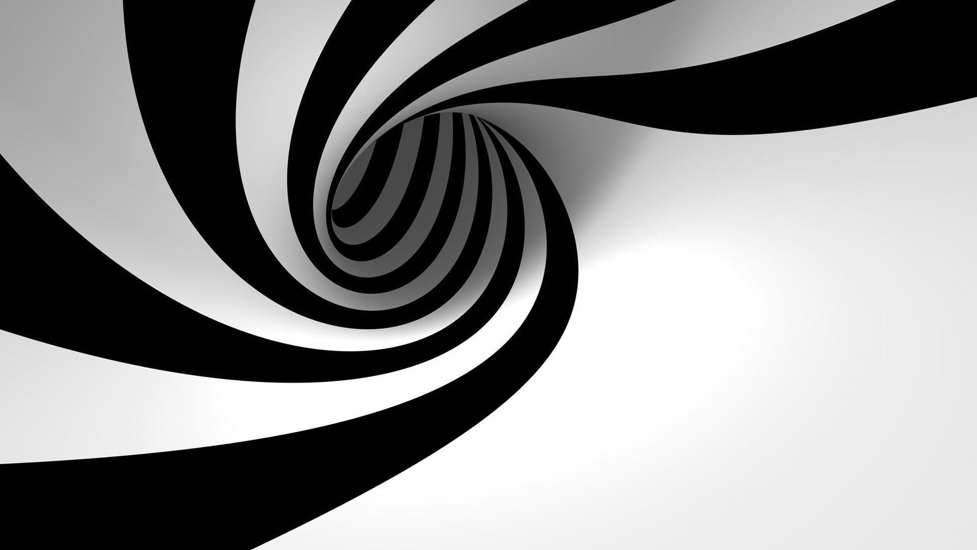 Black And White Abstract Wallpapers Hq Pictures 13 HD