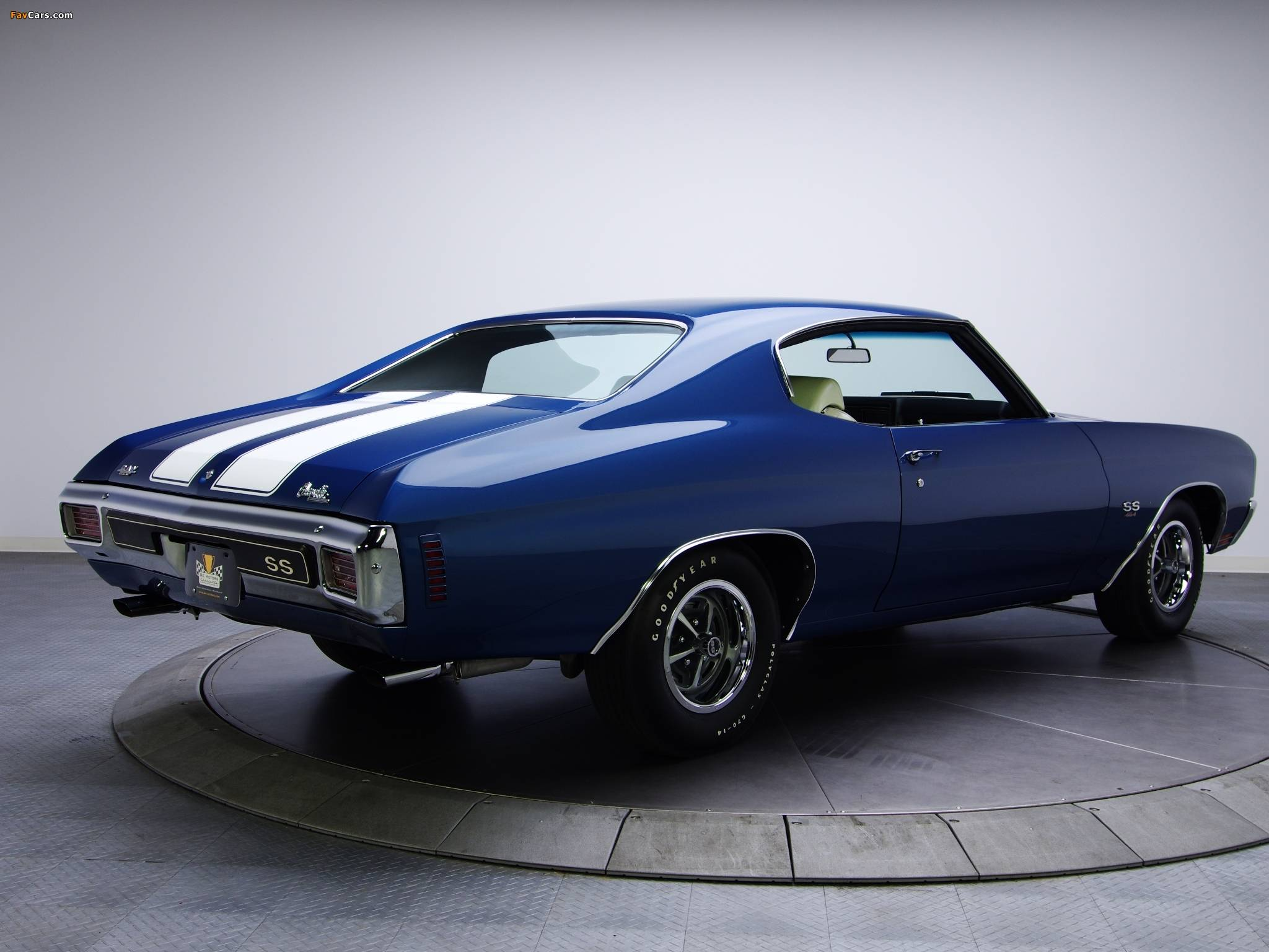 1970 Chevelle Wallpapers Wallpaper Cave