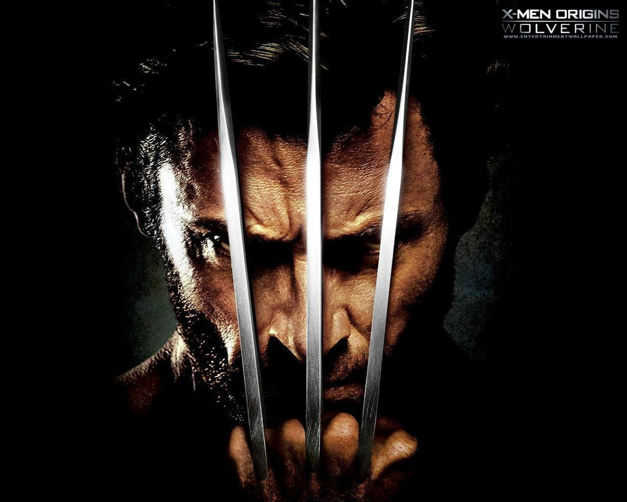 X Men Wolverine 11996 HD Wallpapers Pictures