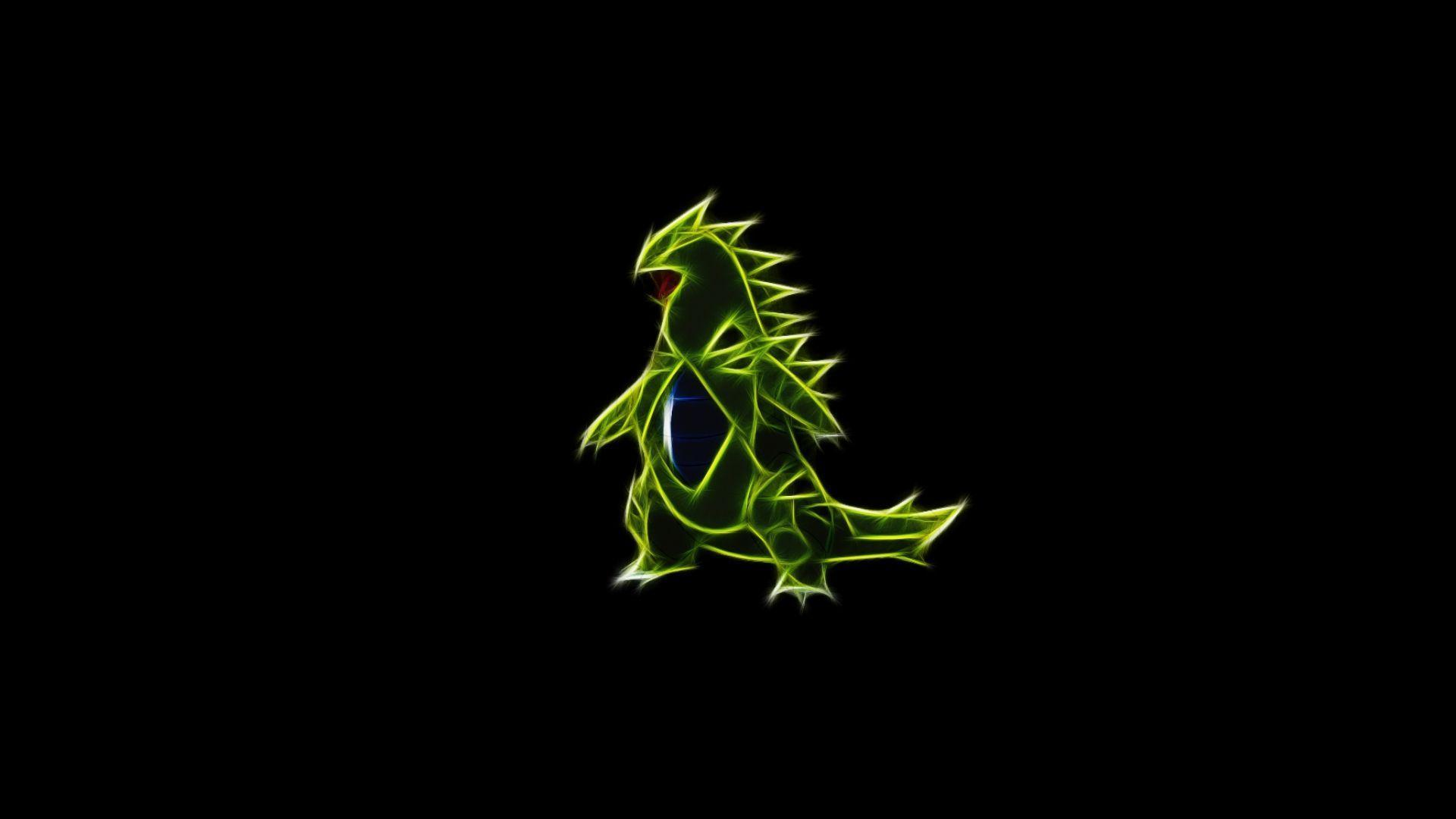 Tyranitar Wallpapers - Wallpaper Cave