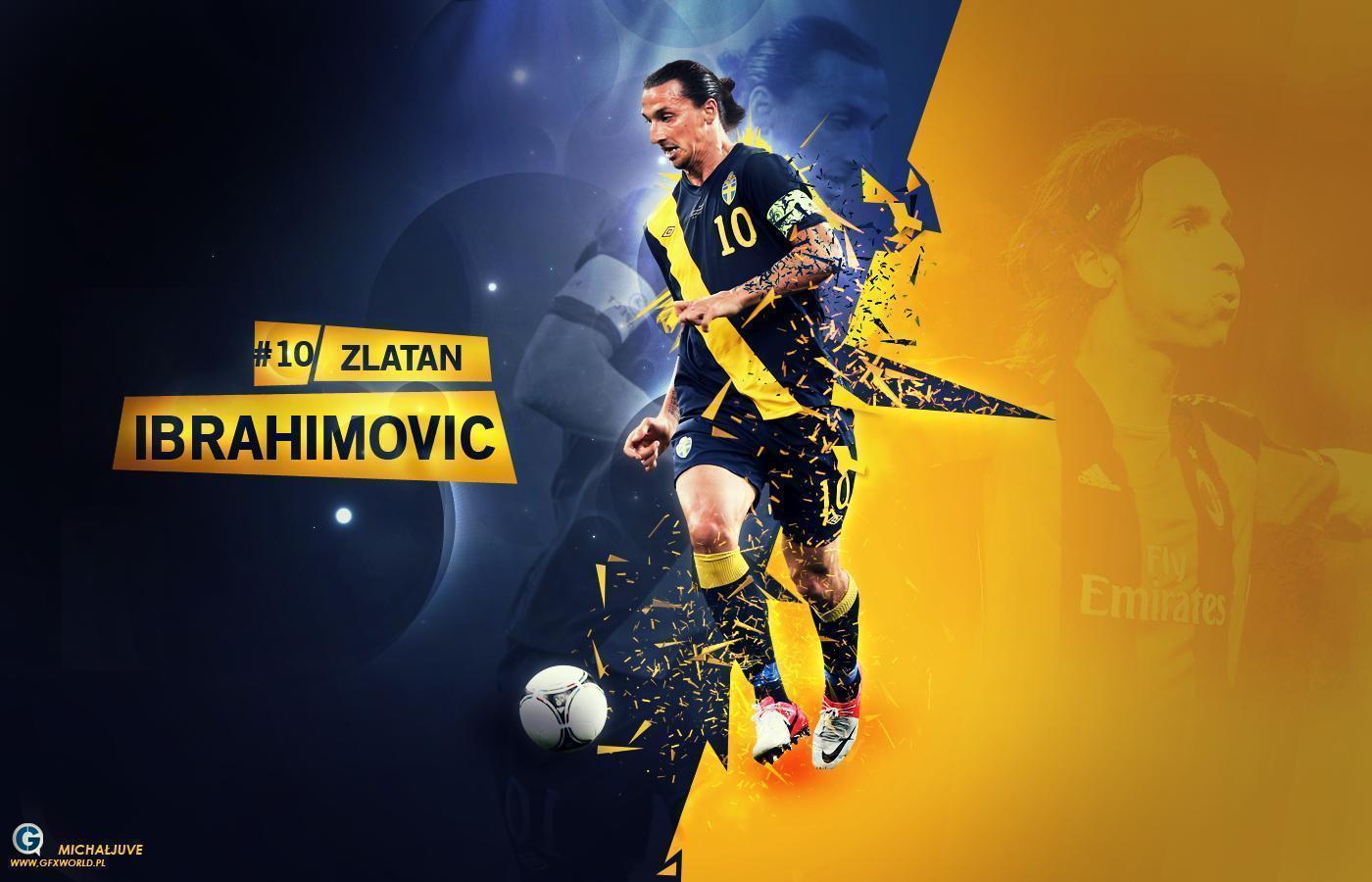 ibrahimovic wallpaper - photo #2