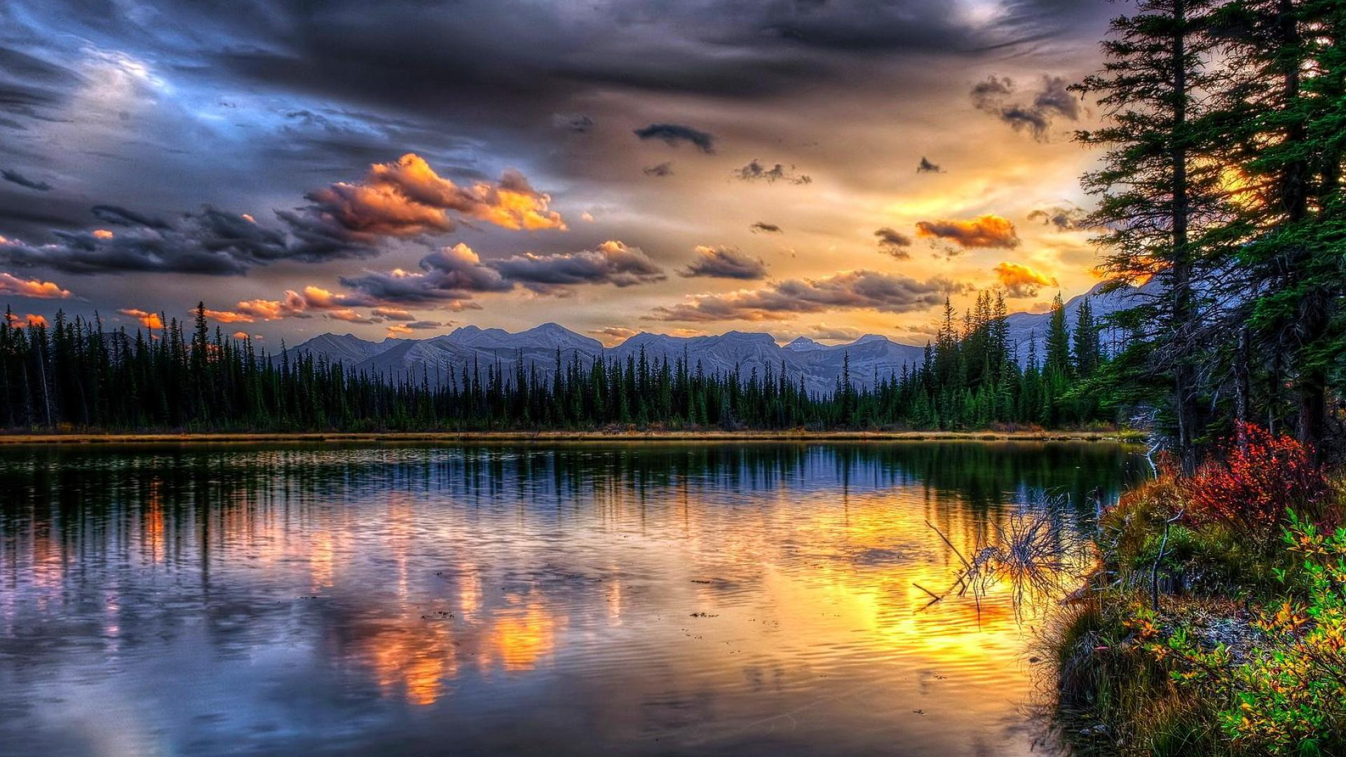 Beautiful Landscapes Wallpapers Widescreen 2 HD Wallpapers