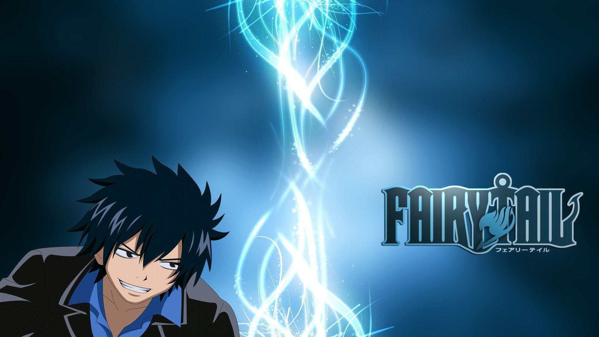 gray fairy tail phone wallpaper - photo #27