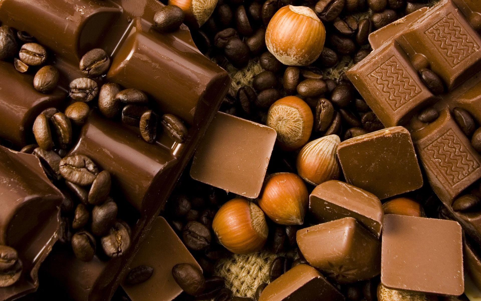 Chocolate Wallpapers -...