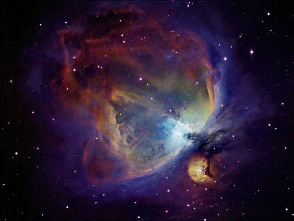 Orion nebula wallpapers wallpaper cave - Nebula wallpaper hd ...