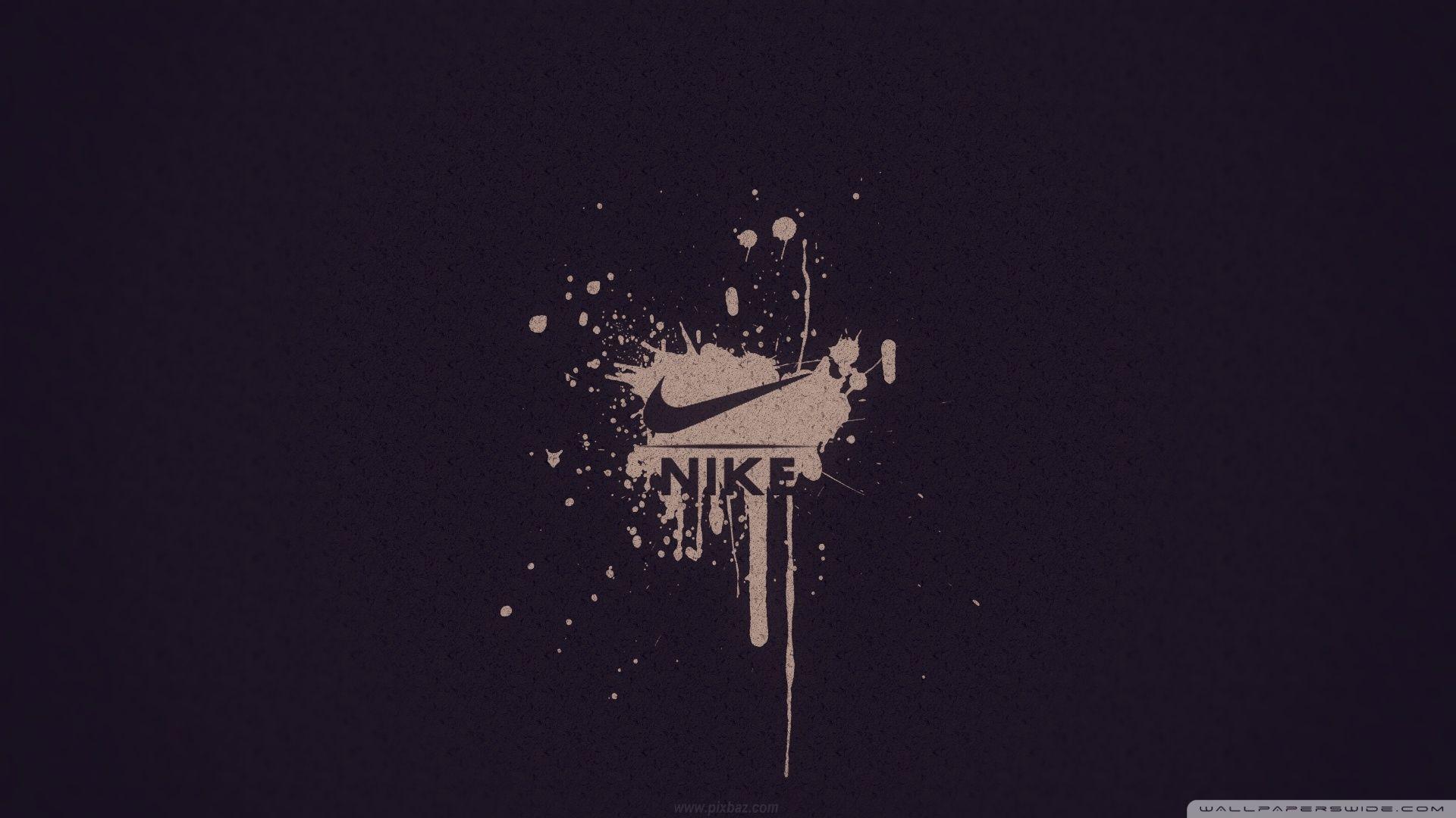 Nike Logo 3D Wallpaper #4639 Wallpaper | Wallapik.