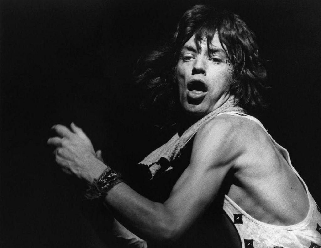 Images For > Mick Jagger Animated Gif