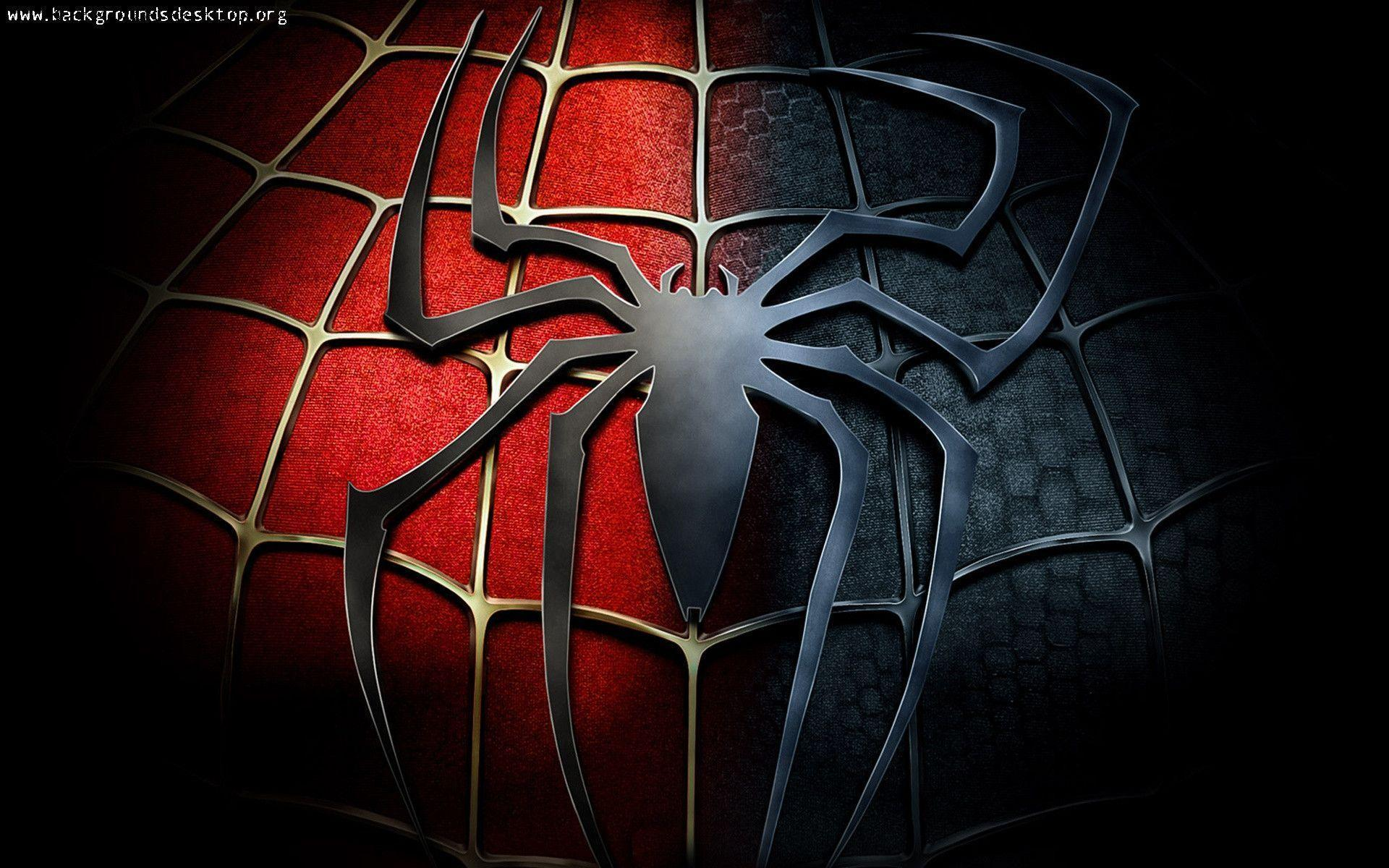 Spiderman Wallpapers Logo Download Movei Spiderman Wallpapers
