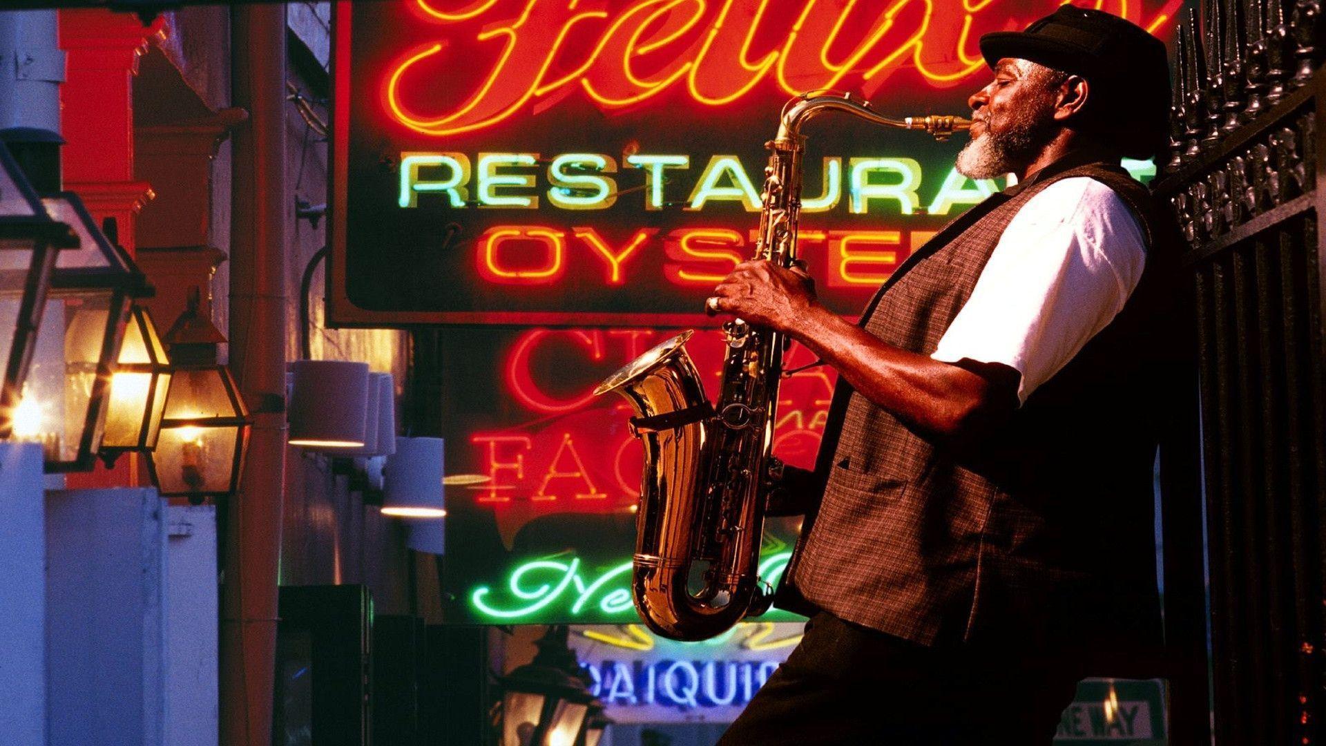 3d Jazz Music Wallpapers: Jazz Wallpapers