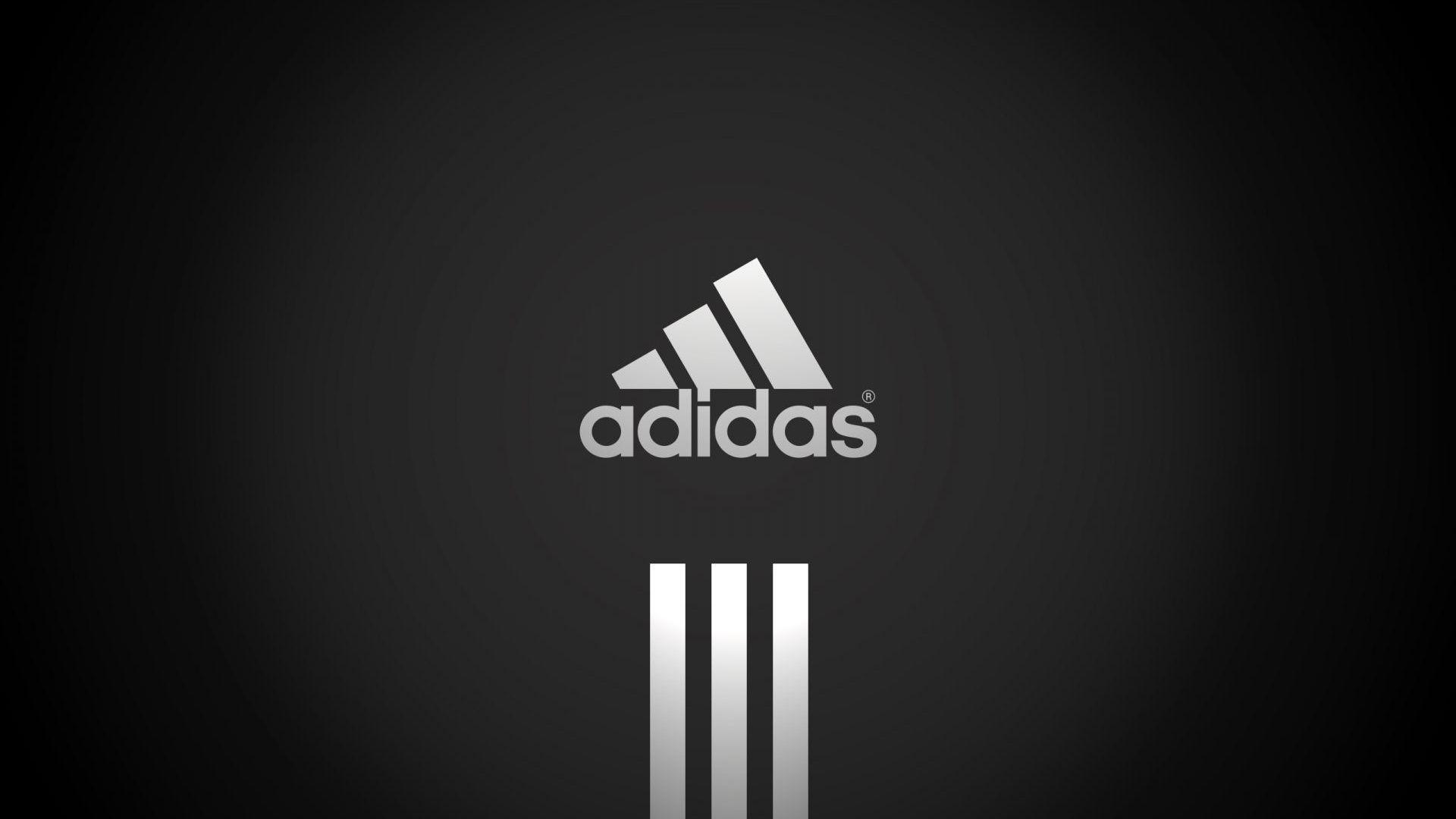 Wallpaper HD 1080p Black And White Adidas - Tuffboys.com