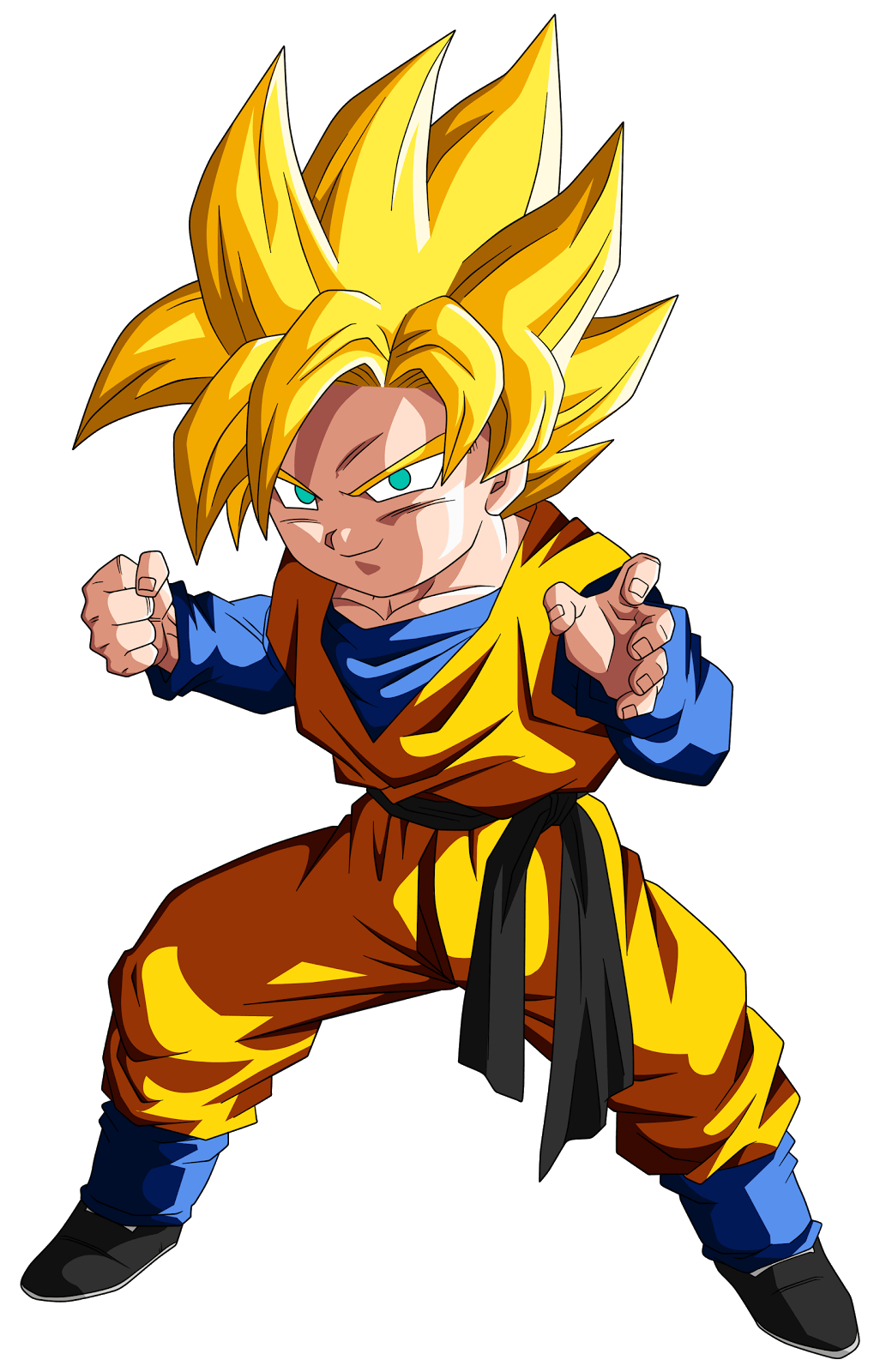 Goten Wallpapers