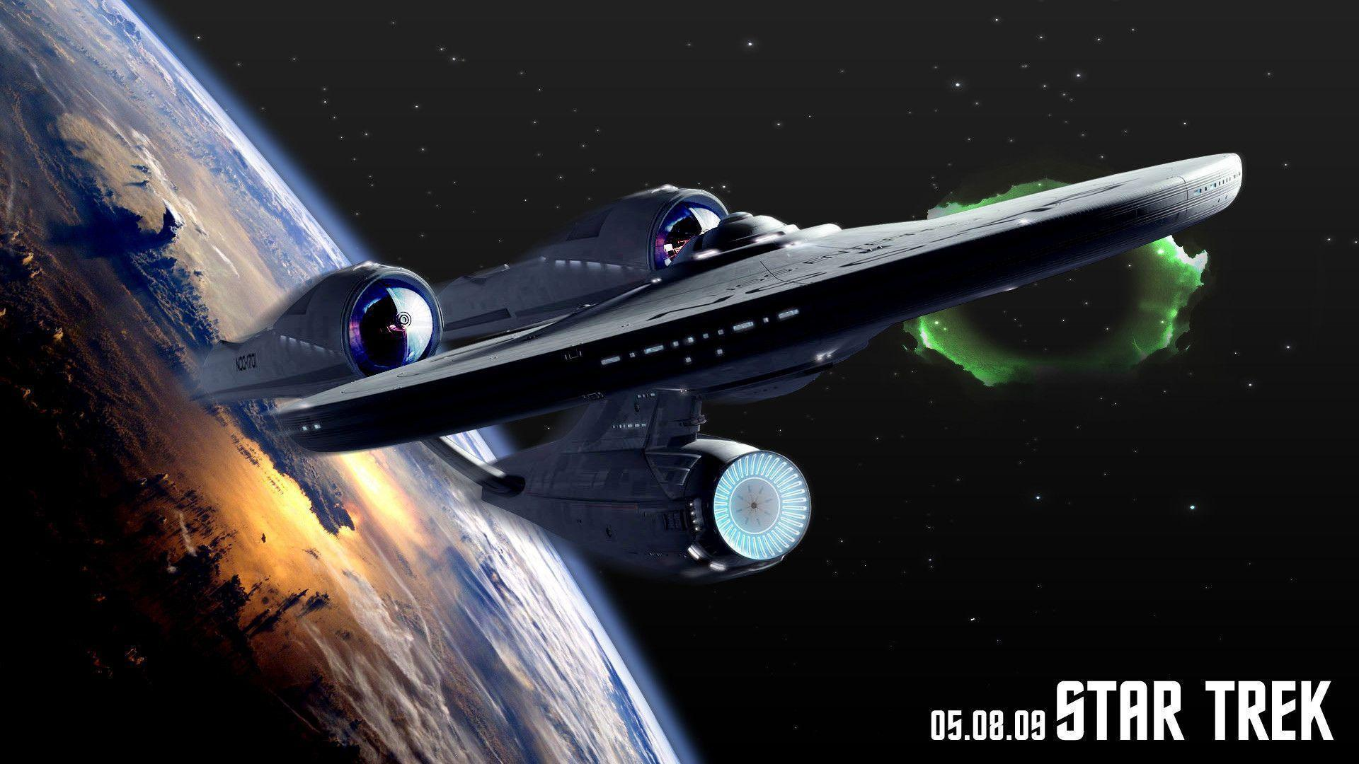 star trek wallpaper by - photo #31