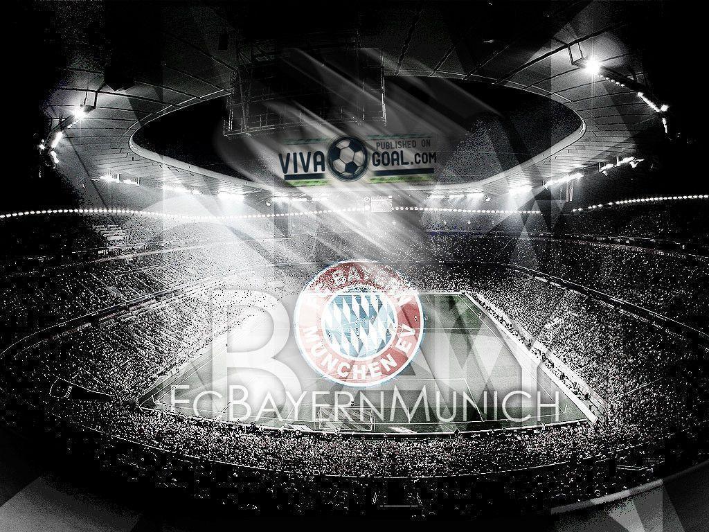 FC Bayern München - FC Bayern Munich Wallpaper (10565941) - Fanpop