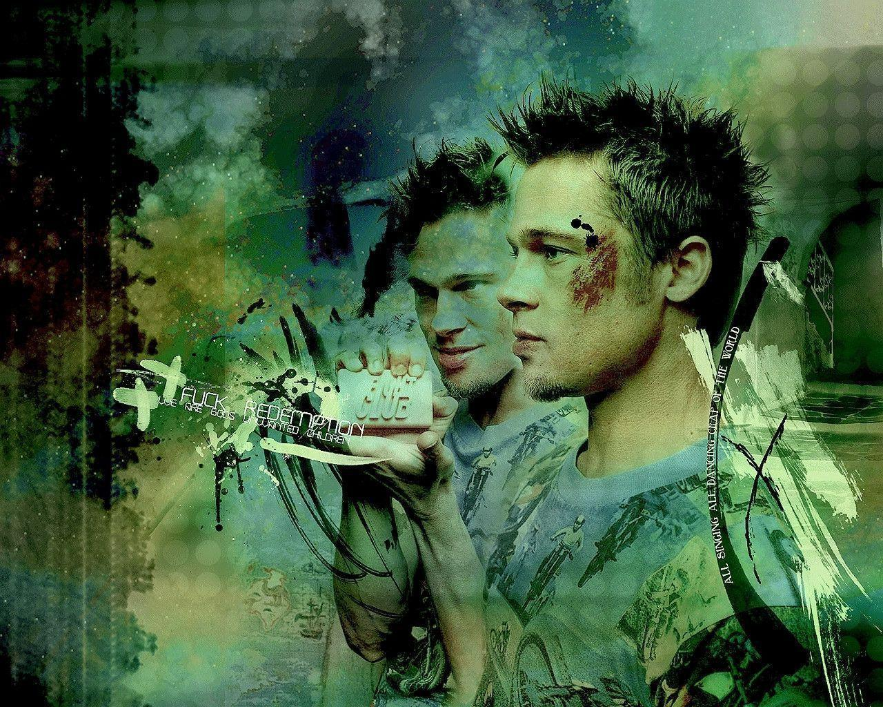 Fight Club Movie Wallpapers - Wallpaper Cave - photo #43