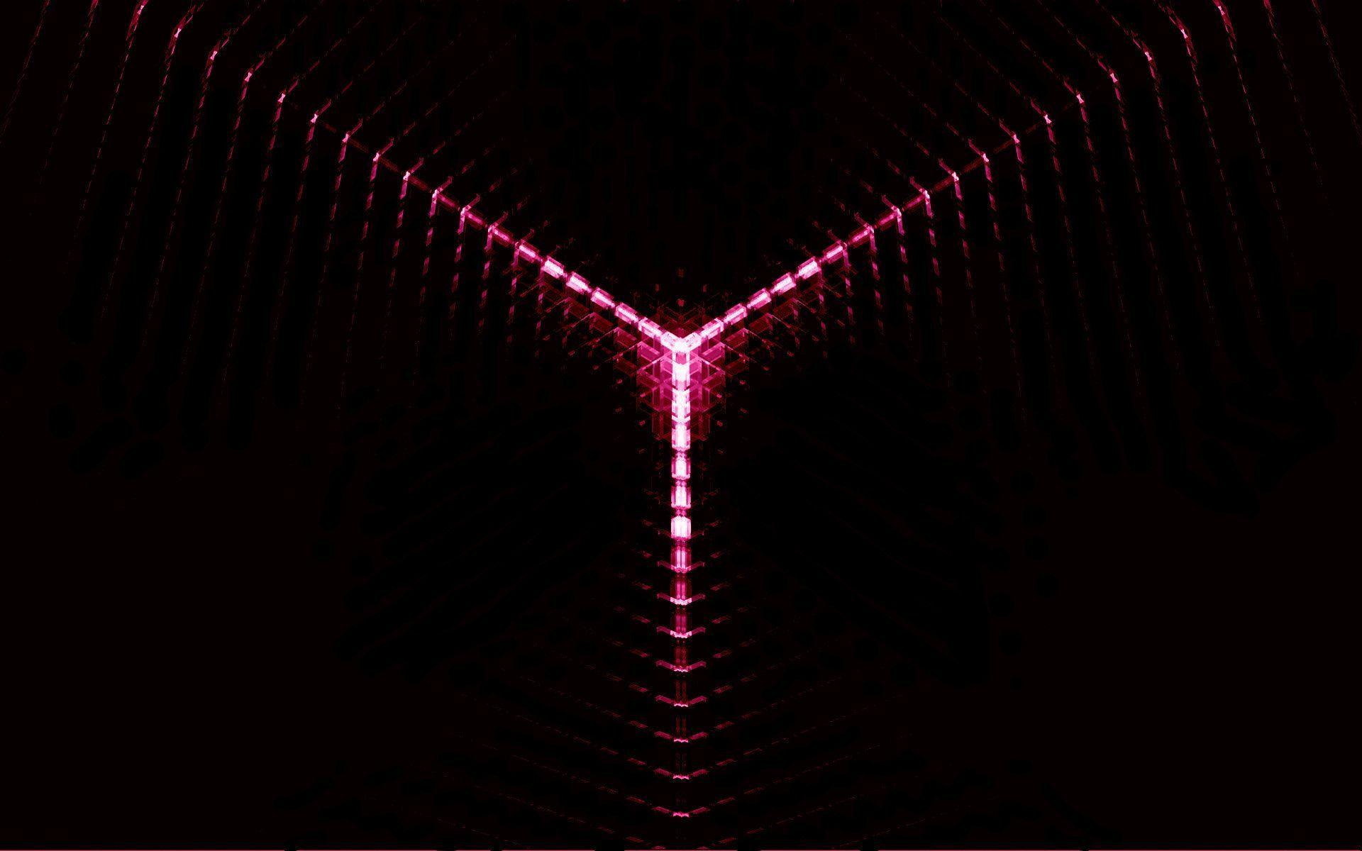 red neon wallpaper - photo #29