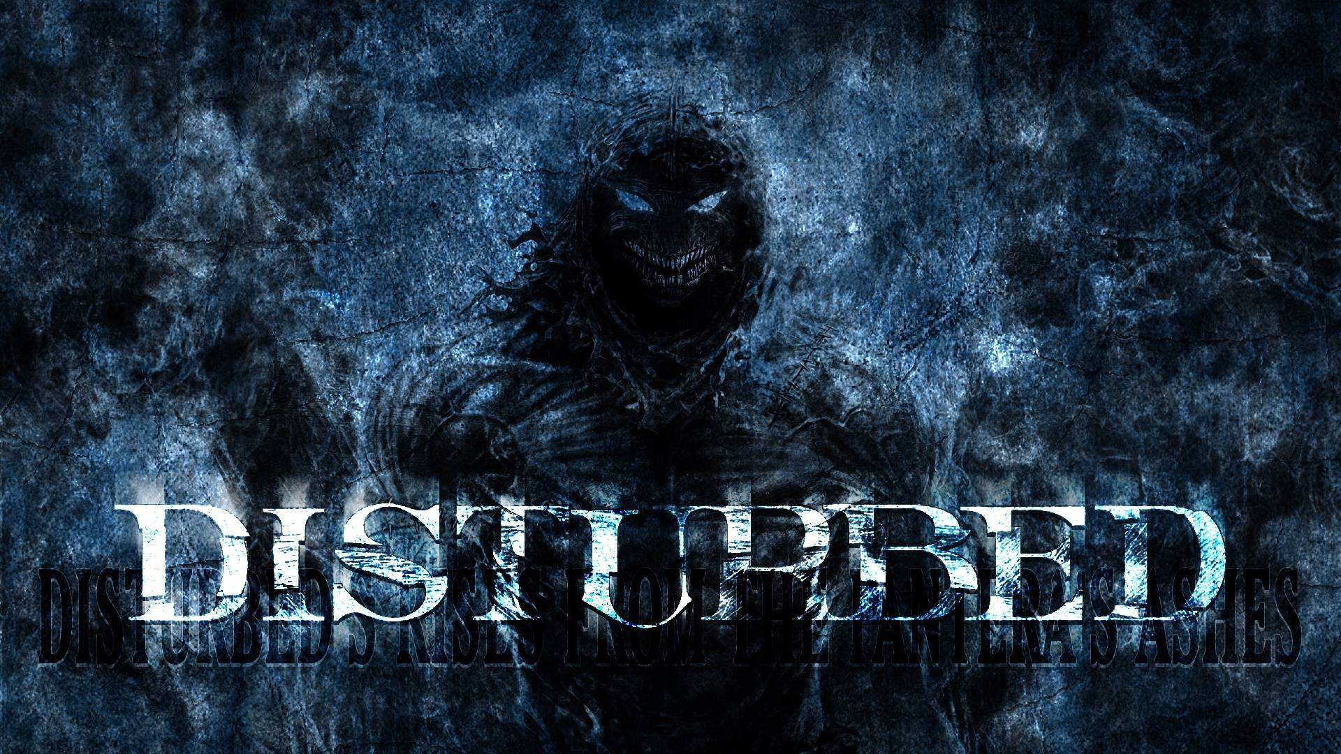 Disturbed Backgrounds - Wallpaper Cave