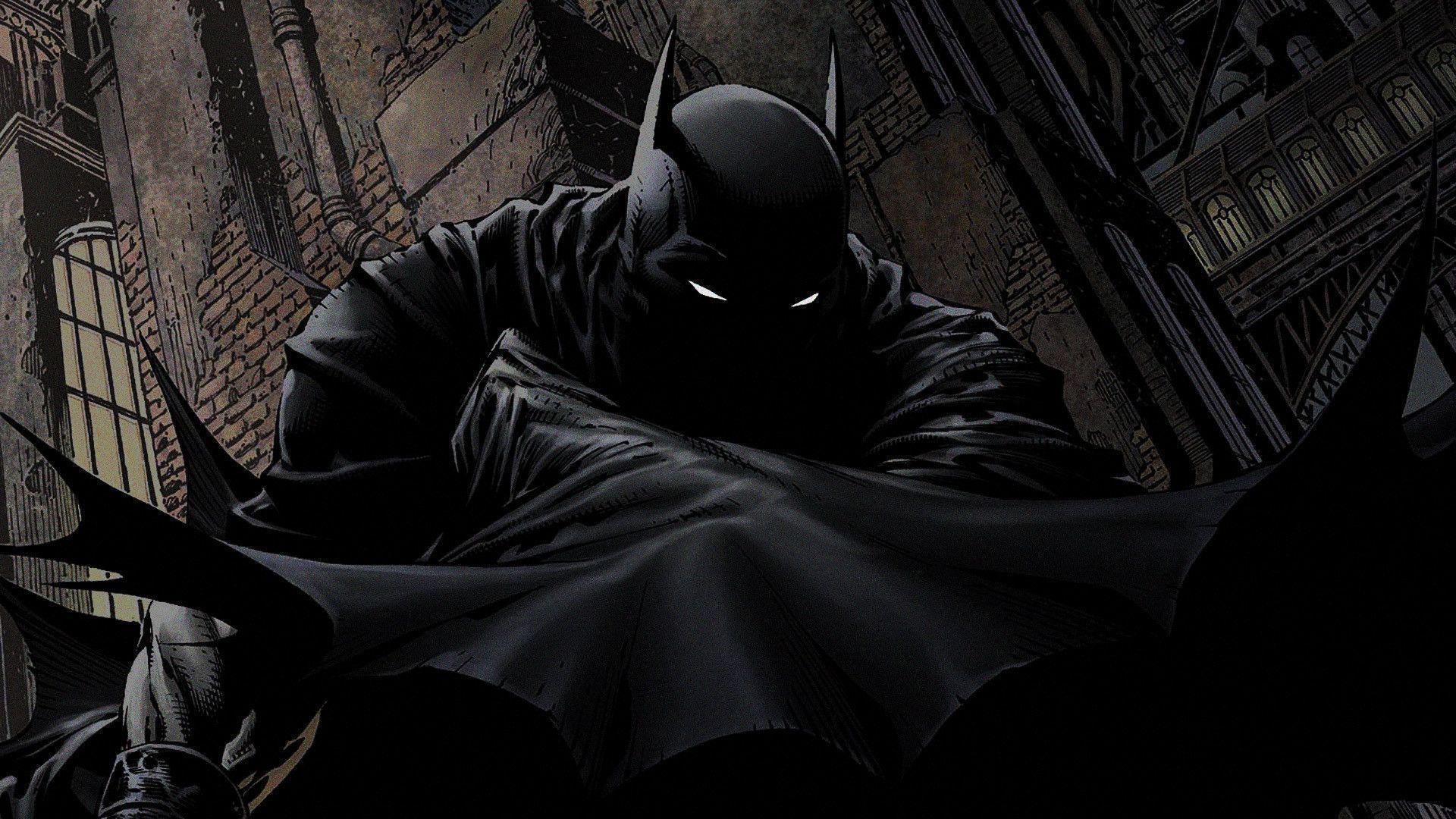 wallpaper comics batman - photo #5