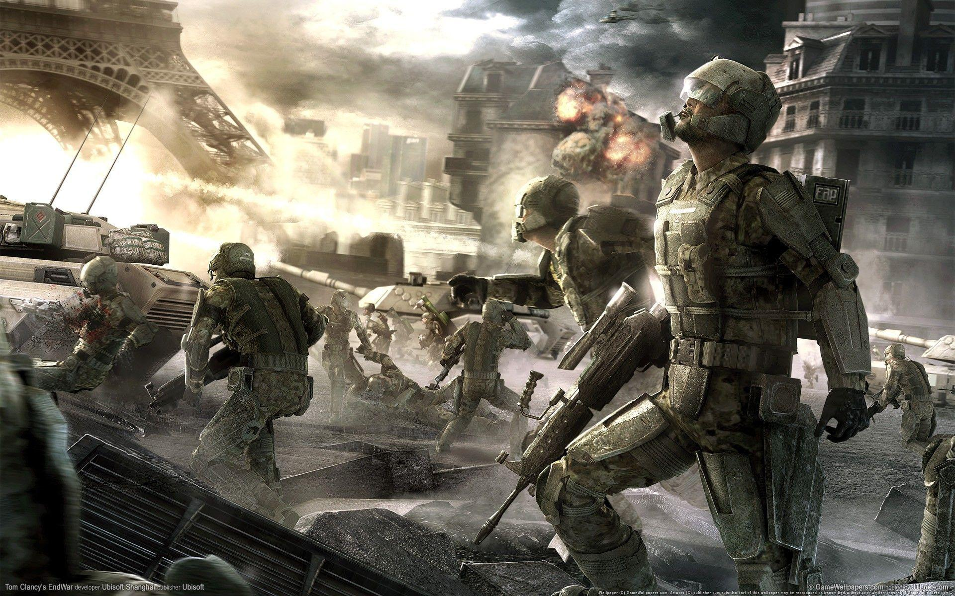 Cool video game wallpapers wallpaper cave - Best war wallpapers hd ...