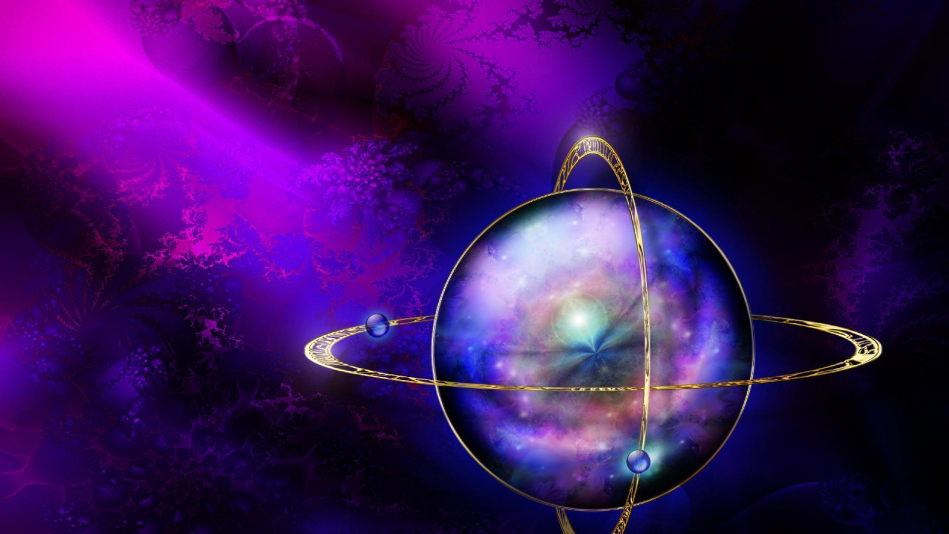 Purple Desktop Backgrounds