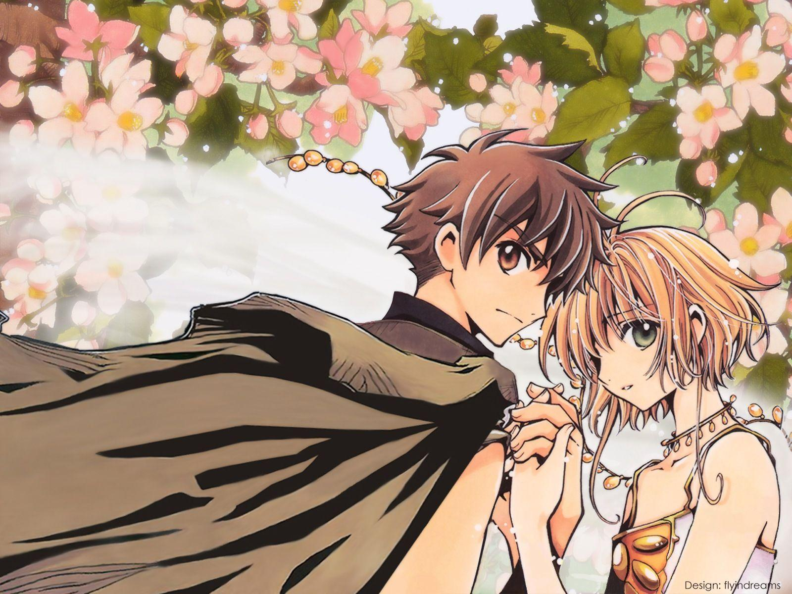 Tsubasa: RESERVoir CHRoNiCLE - CLAMP   page 13 of 80 - Zerochan Anime Image Board