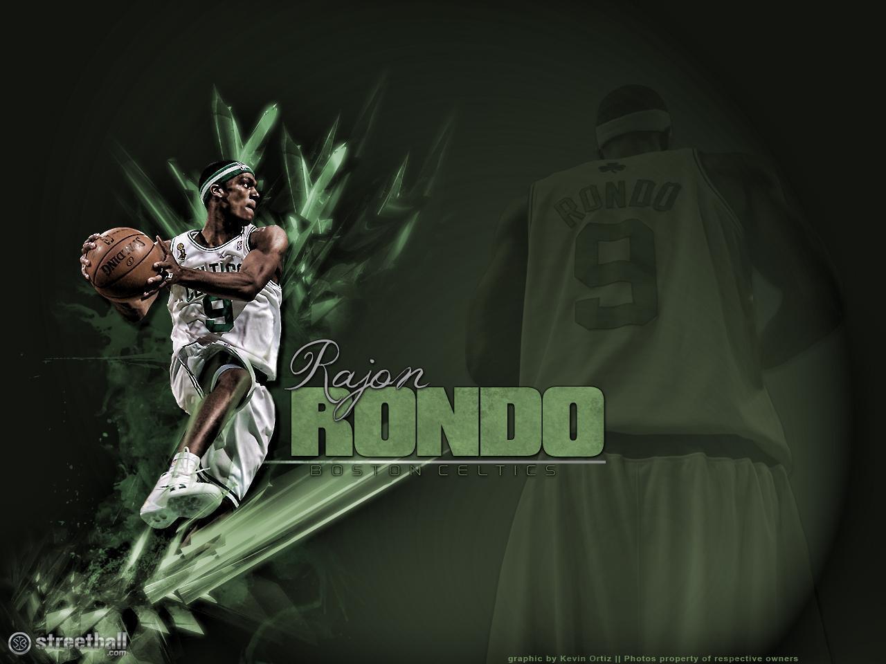 Rondo Wallpapers