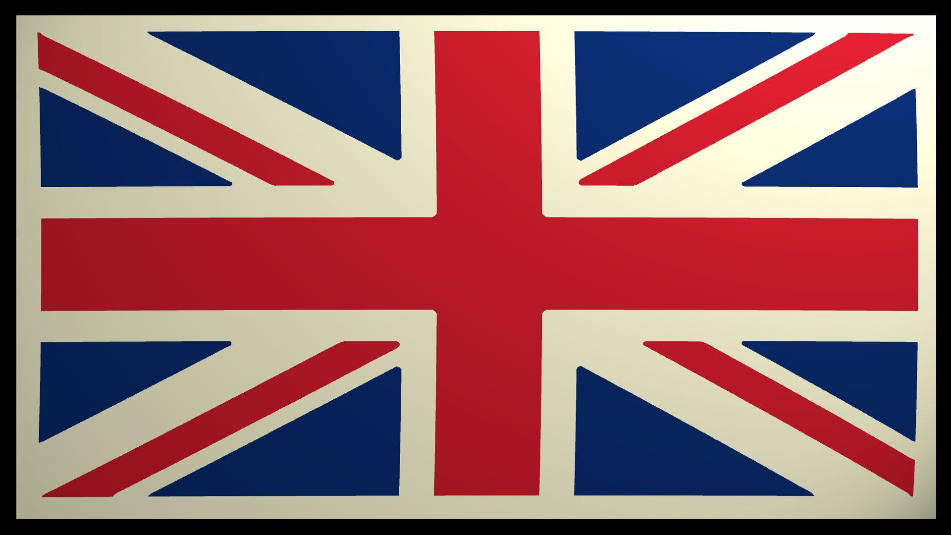 British United Kingdom Flag HD Wallpaper of Flag - hdwallpaper2013.