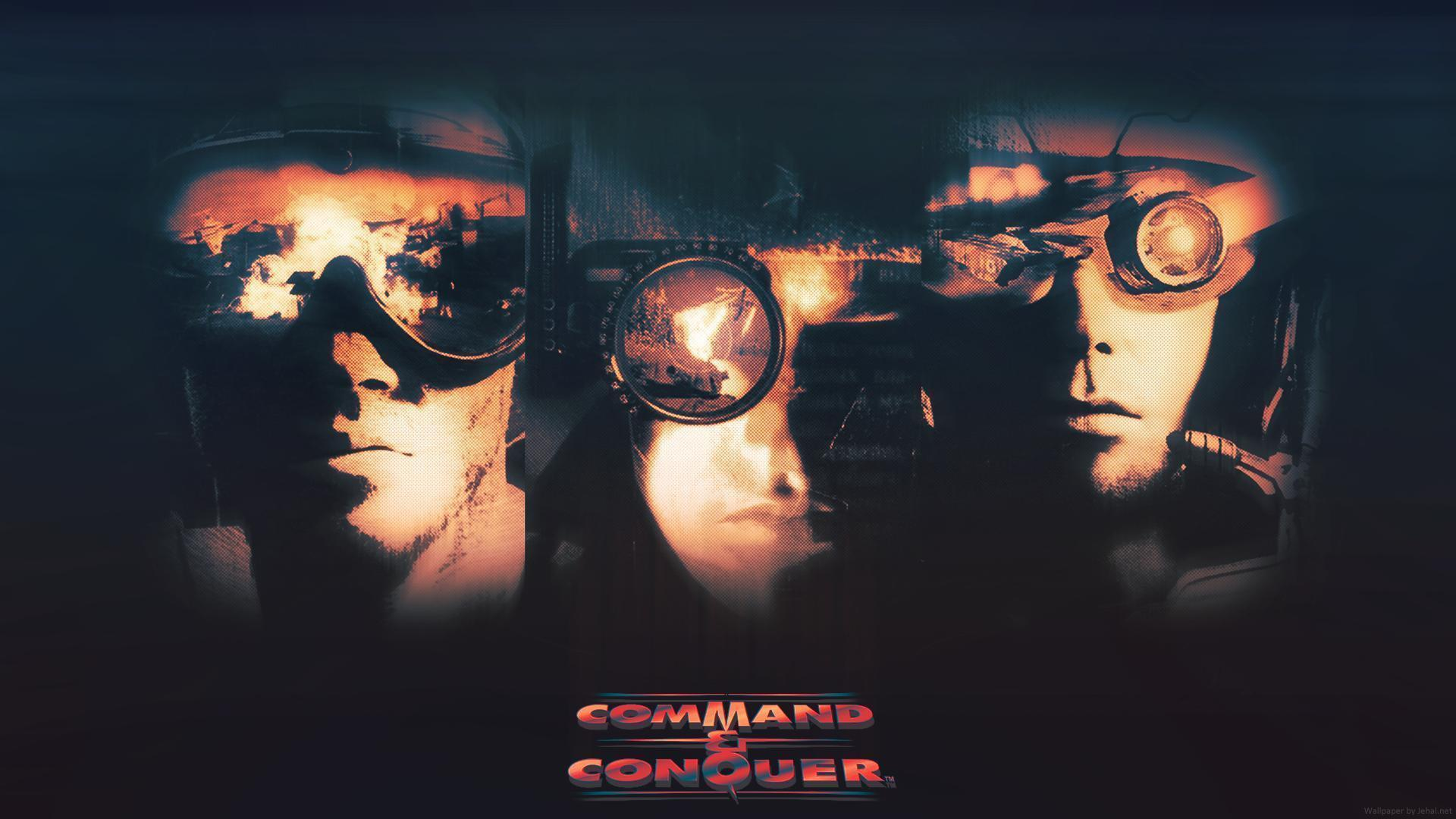 Command And Conquer Wallpapers Wallpaper Cave