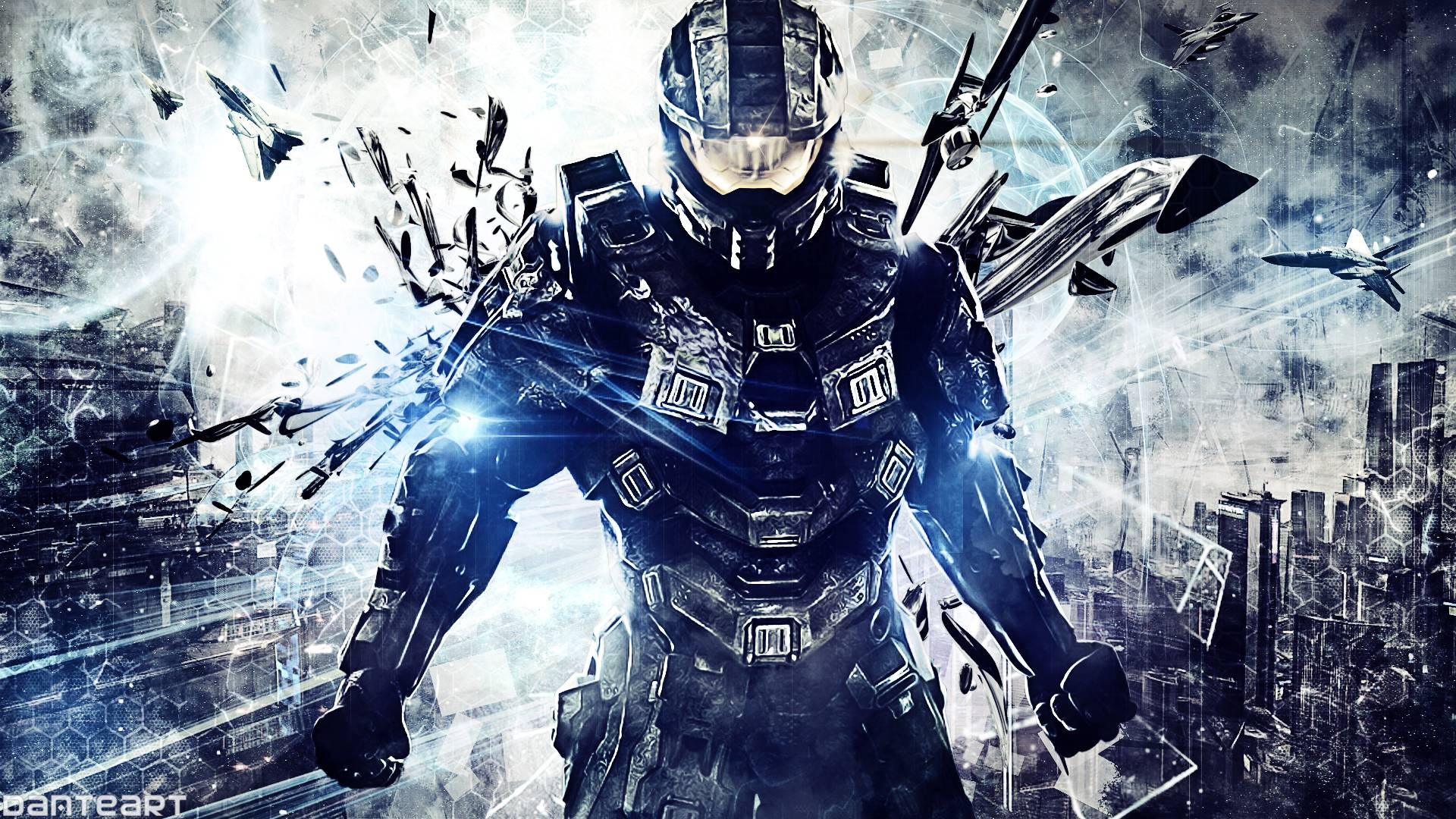 wallpaper free game halo -#main