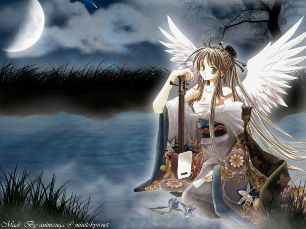 angel wallpapers for laptops - photo #29
