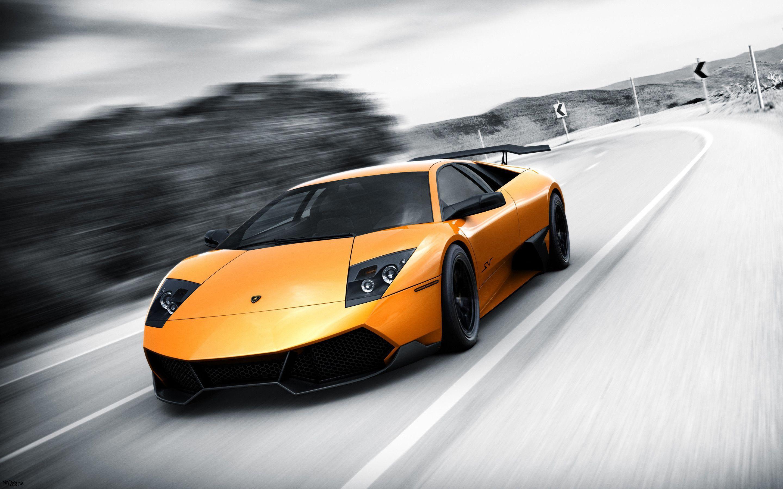 Lamborghini Murcielago Roadster | High Definition Wallpapers, High ...