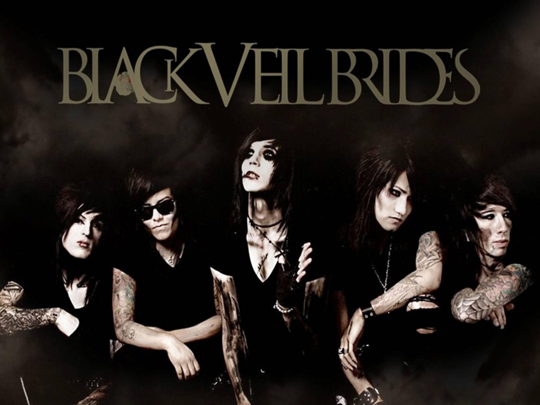 Pens Black Veil Brides 97