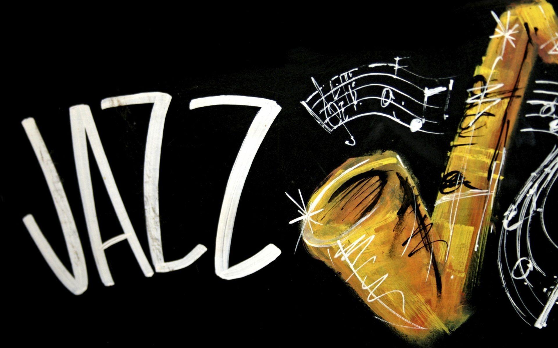 Fonds d'écran Jazz : tous les wallpapers Jazz