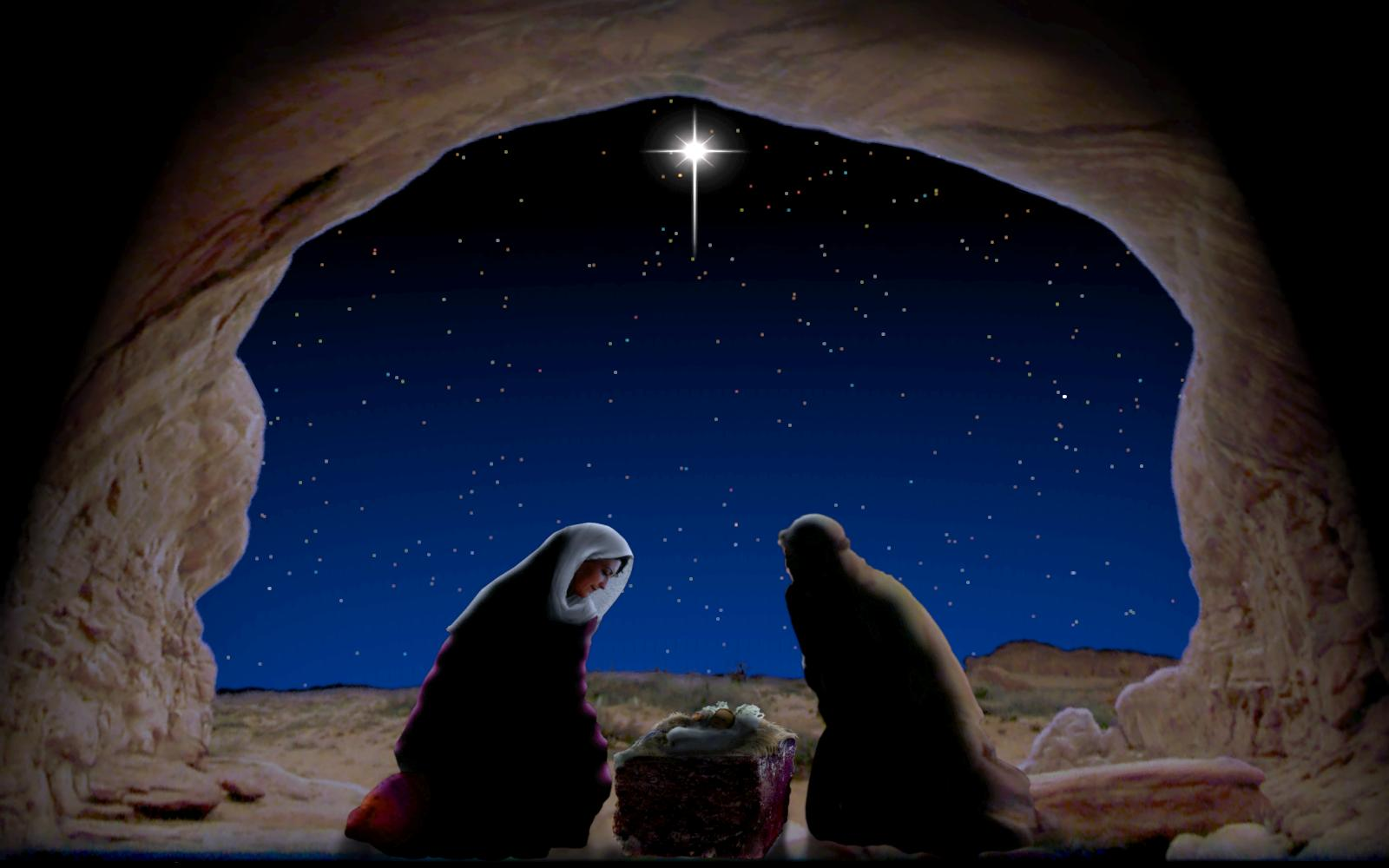 Free nativity scene wallpapers wallpaper cave for Wall scenes