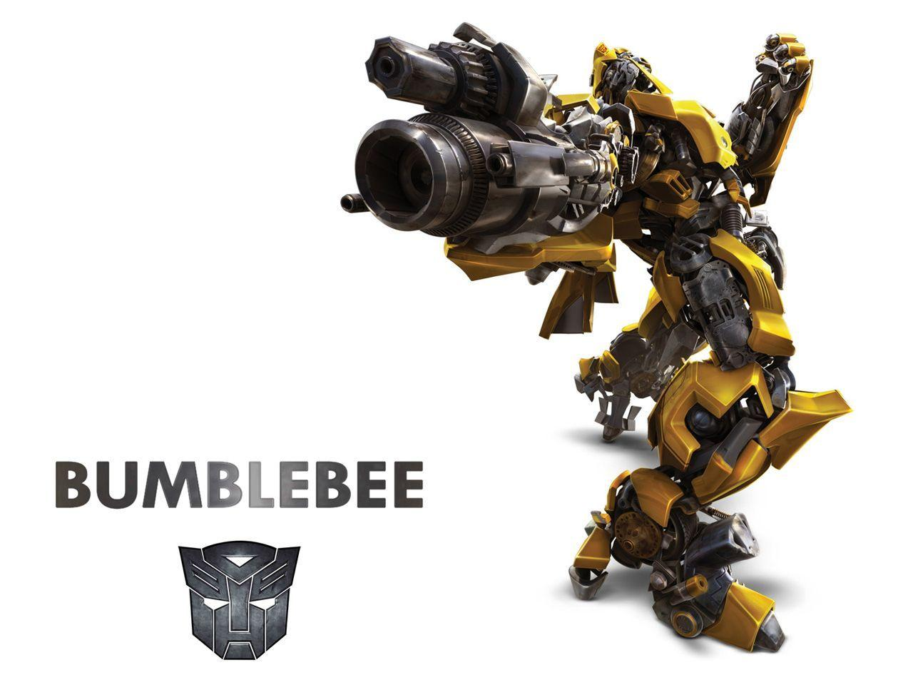 bumblebee transformers wallpapers wallpaper cave