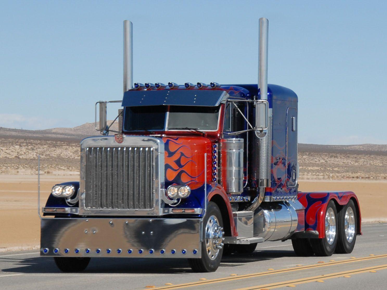Optimus Prime Truck (LIVE) - Transformers Photo (471517) - Fanpop