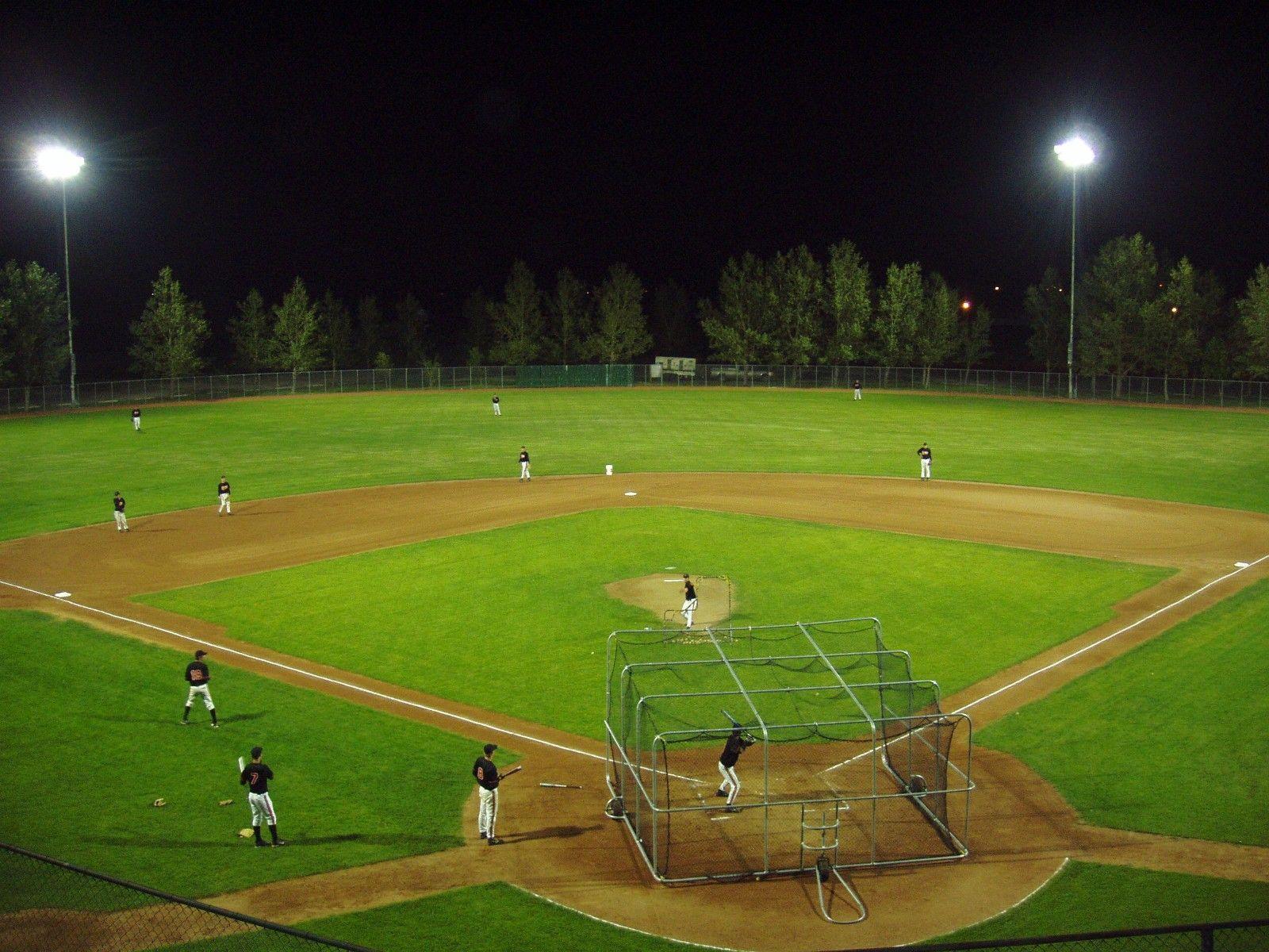 baseball field backgrounds wallpaper cave