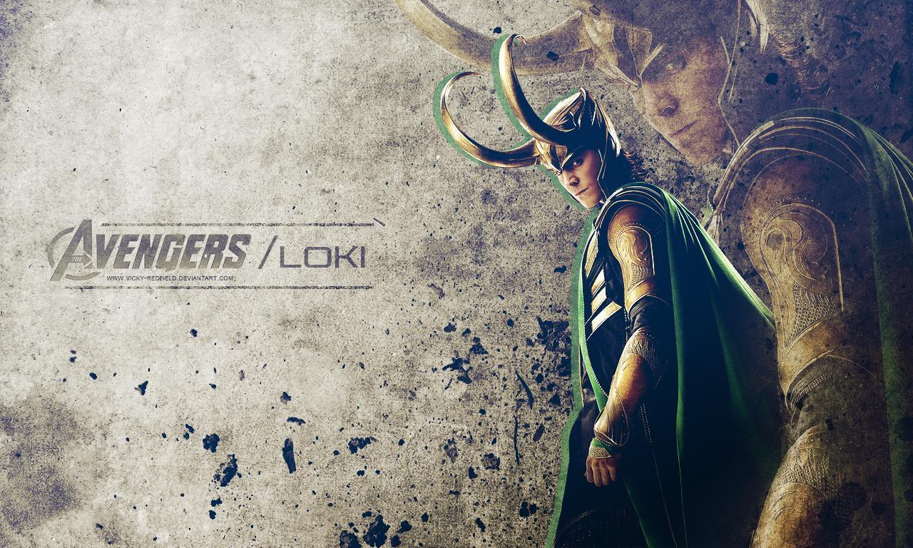 loki background for tigger - photo #5