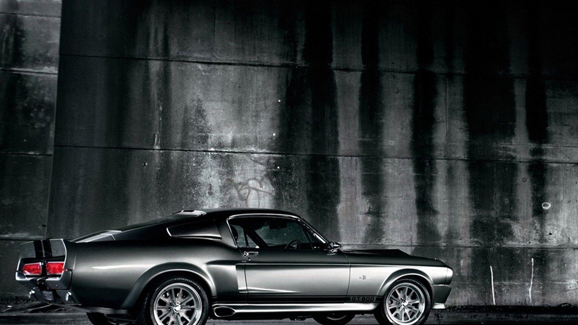 1967 Shelby Gt500 Wallpapers Wallpaper Cave