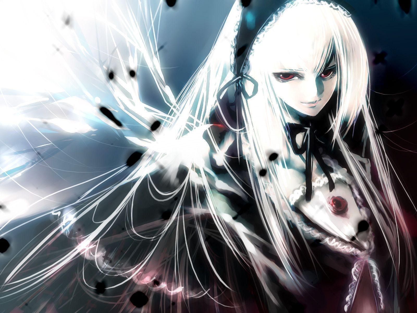 Cool Anime Wallpapers HD - Wallpaper Cave