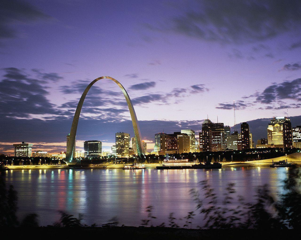 St. Louis Desktop Wallpaper Free 16797 Images | wallgraf.