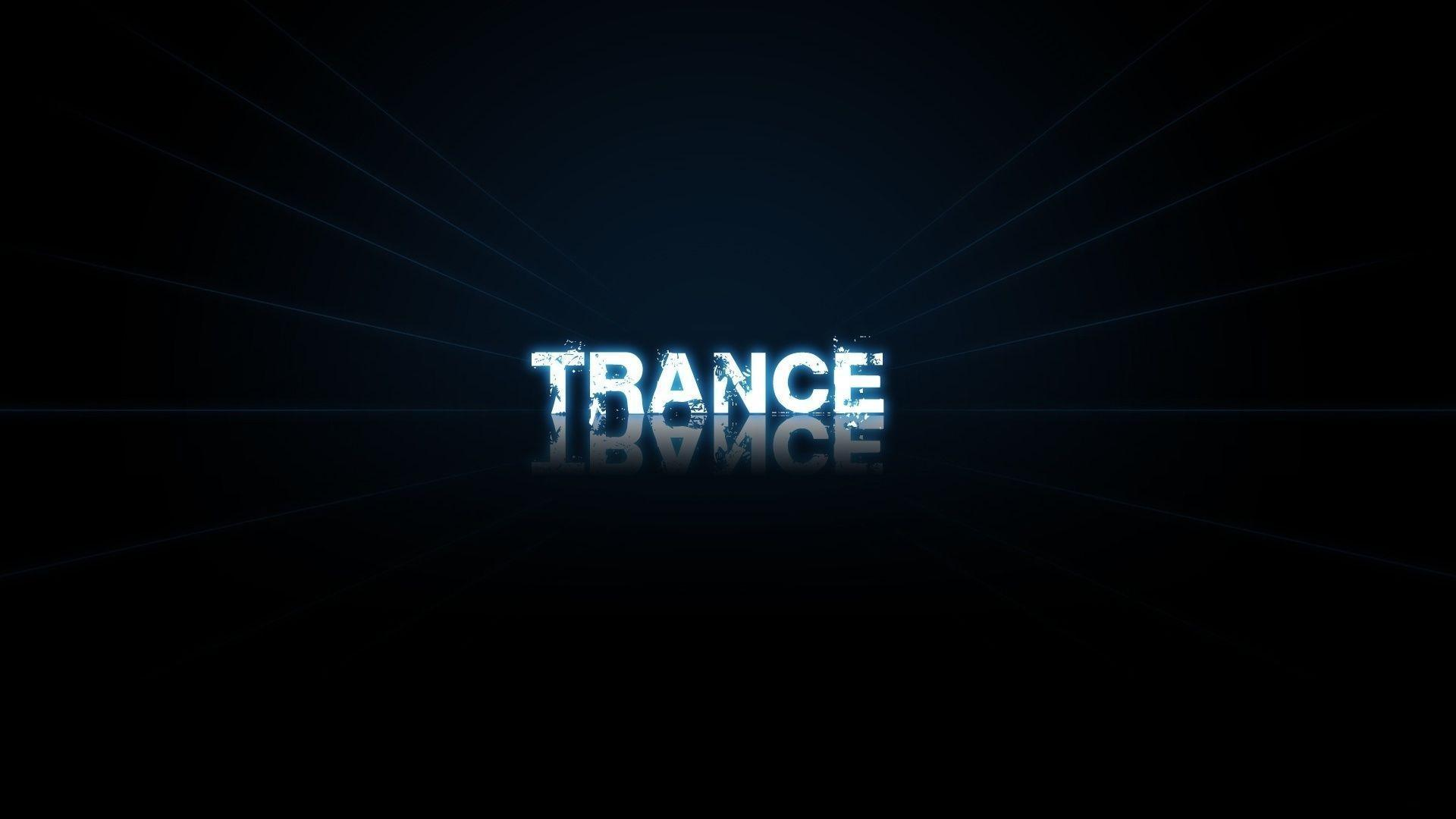 wallpapers trance wallpaper - photo #1