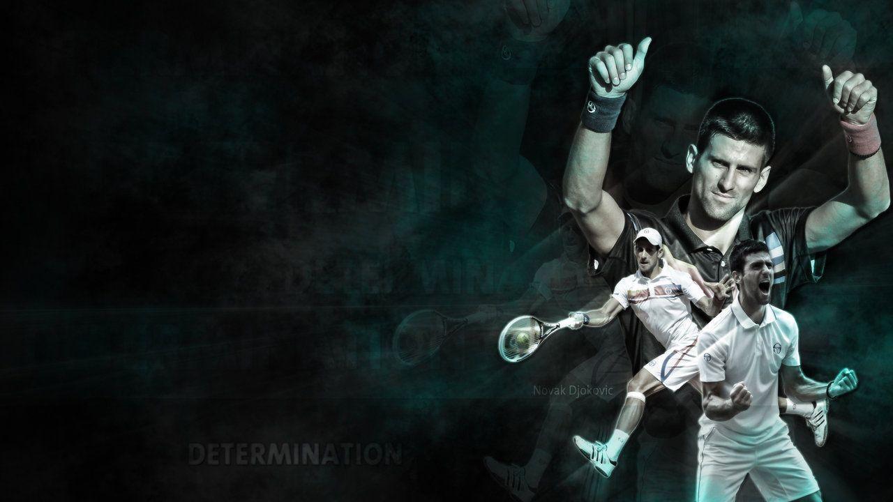 Novak Djokovic Head Wallpaper 69640 | MOBIARCH