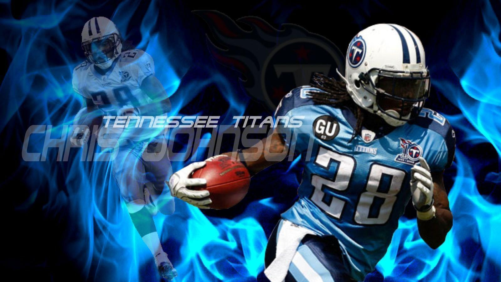 The Ultimate Tennessee Titans Wallpapers Collection