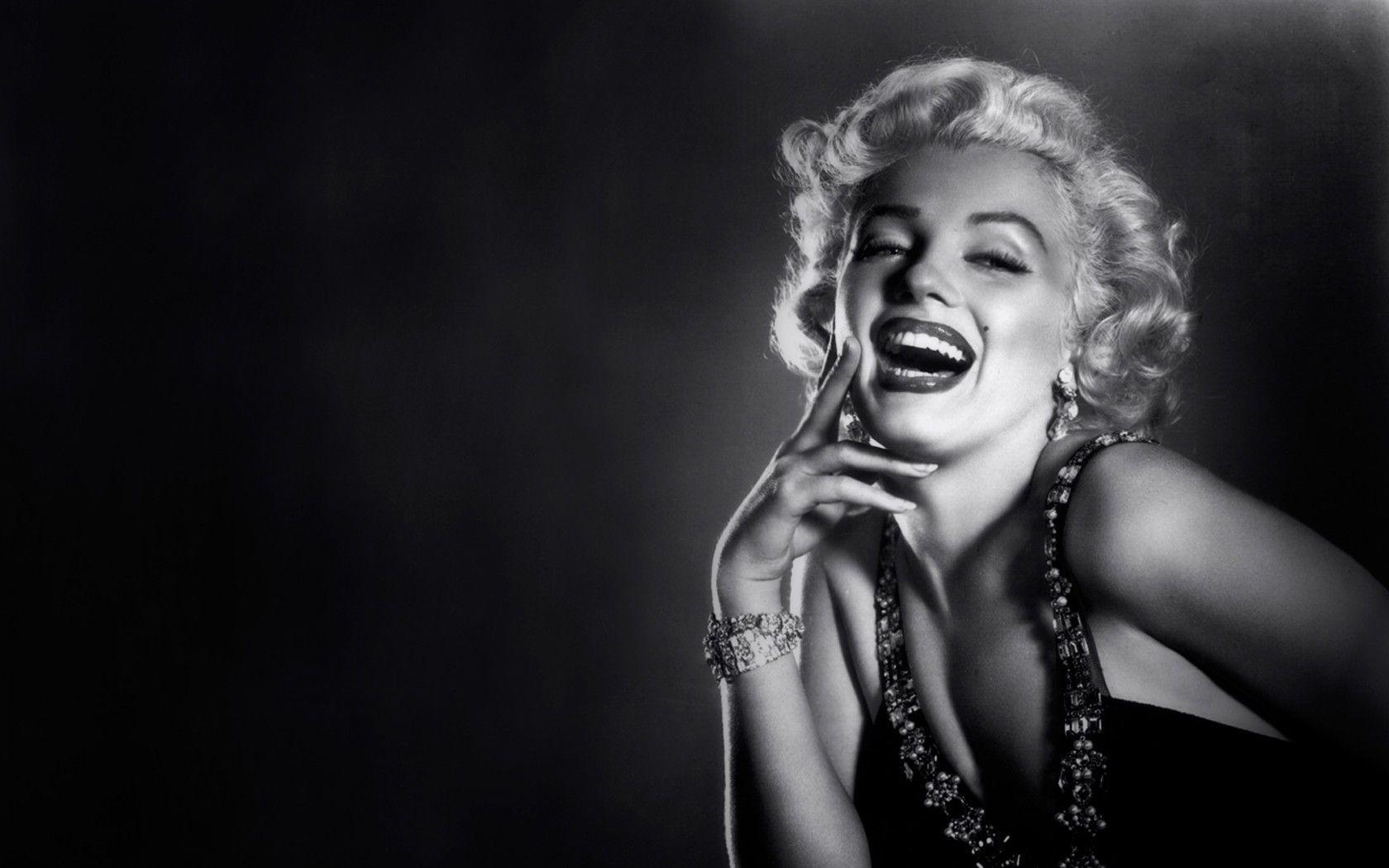 Marilyn Monroe Computer Wallpapers, Desktop Backgrounds 1680x1050 ...