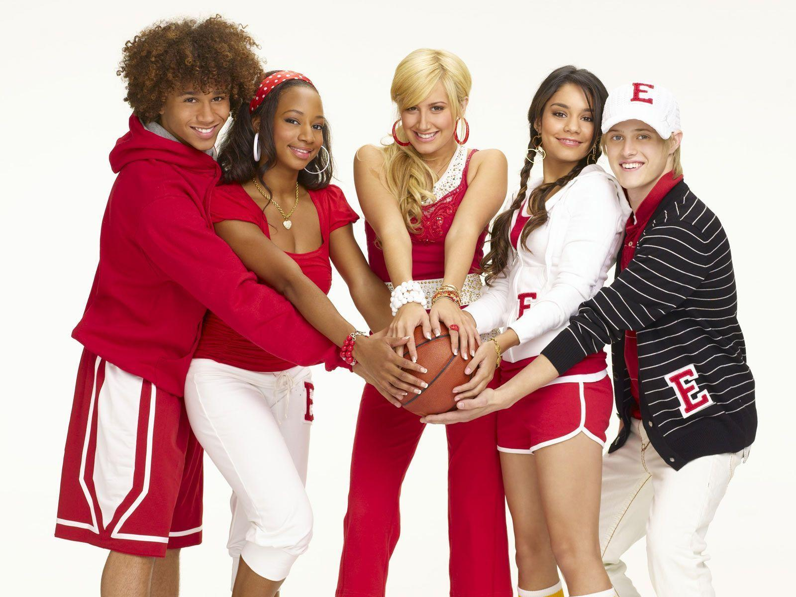 High School Musical Wa...