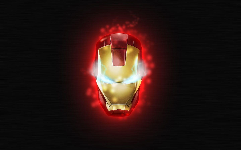 Iron Man 3 Face HD Wallpaper