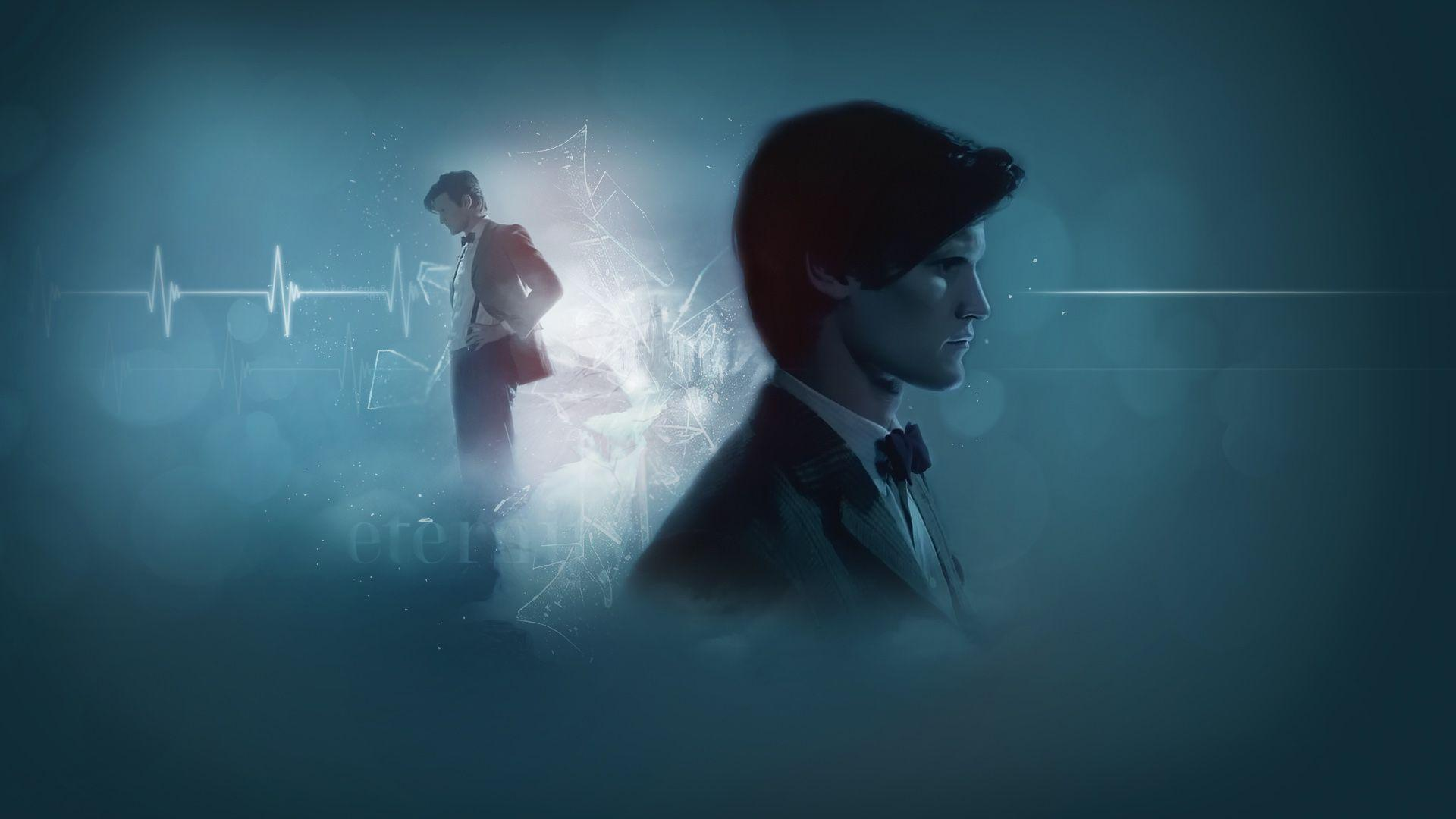 Eleventh Doctor Wallpapers - Wallpaper Cave