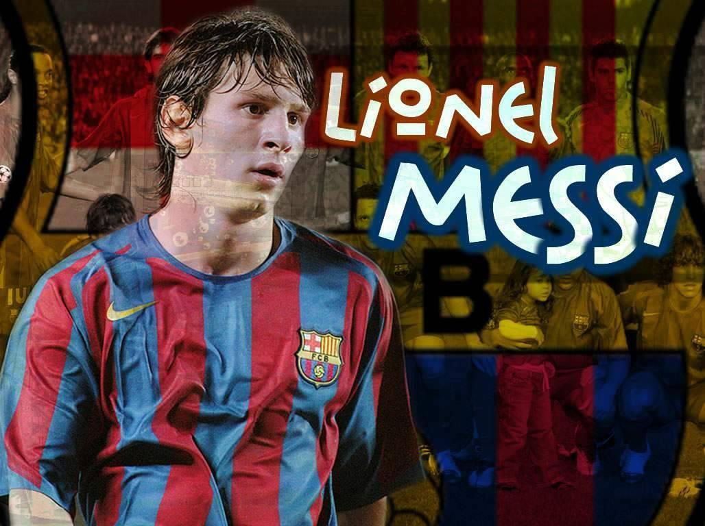 Download Barcelona Lionel Messi Wallpaper | Full HD Wallpapers