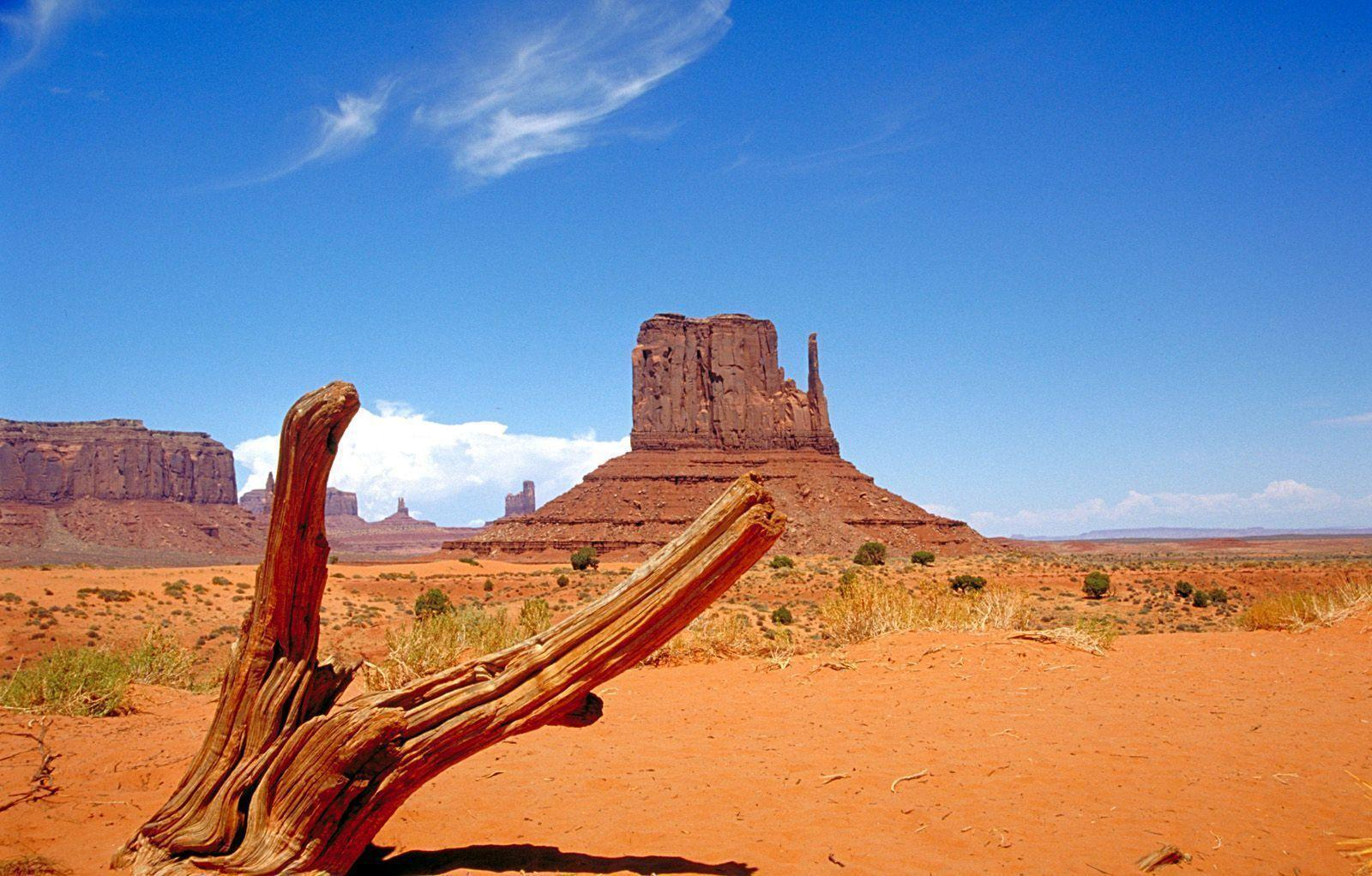 Magnificent Monument Valley – 46 Fantastic Photos – Navajo Nation
